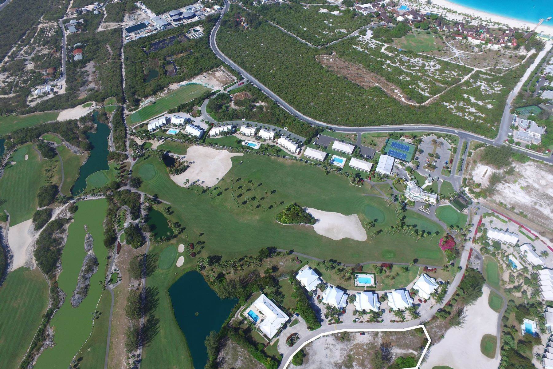 8. Land for Sale at Vacant Land Provo Golf Course Leeward, Providenciales Turks And Caicos Islands