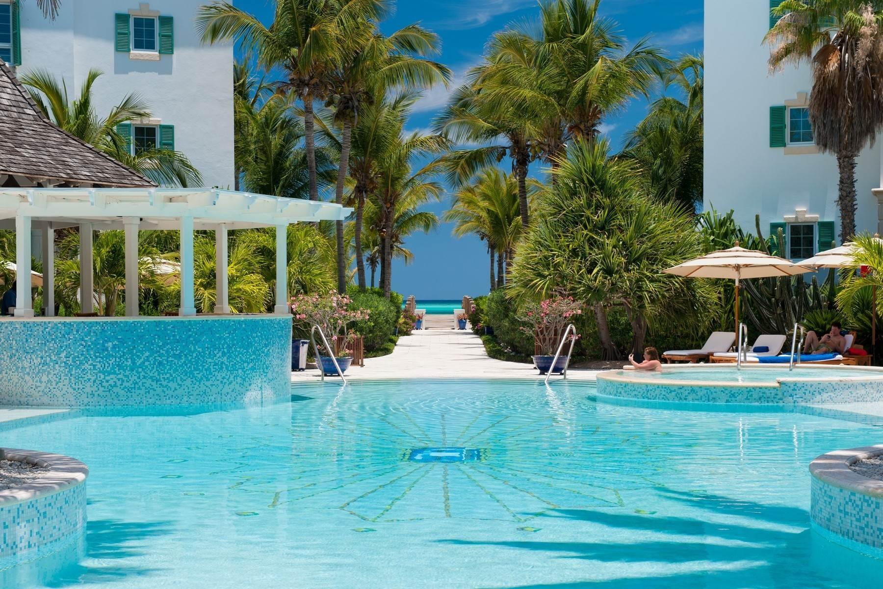 11. Condominiums for Sale at Point Grace - Suite W203 Point Grace Resort, Grace Bay, Providenciales Turks And Caicos Islands