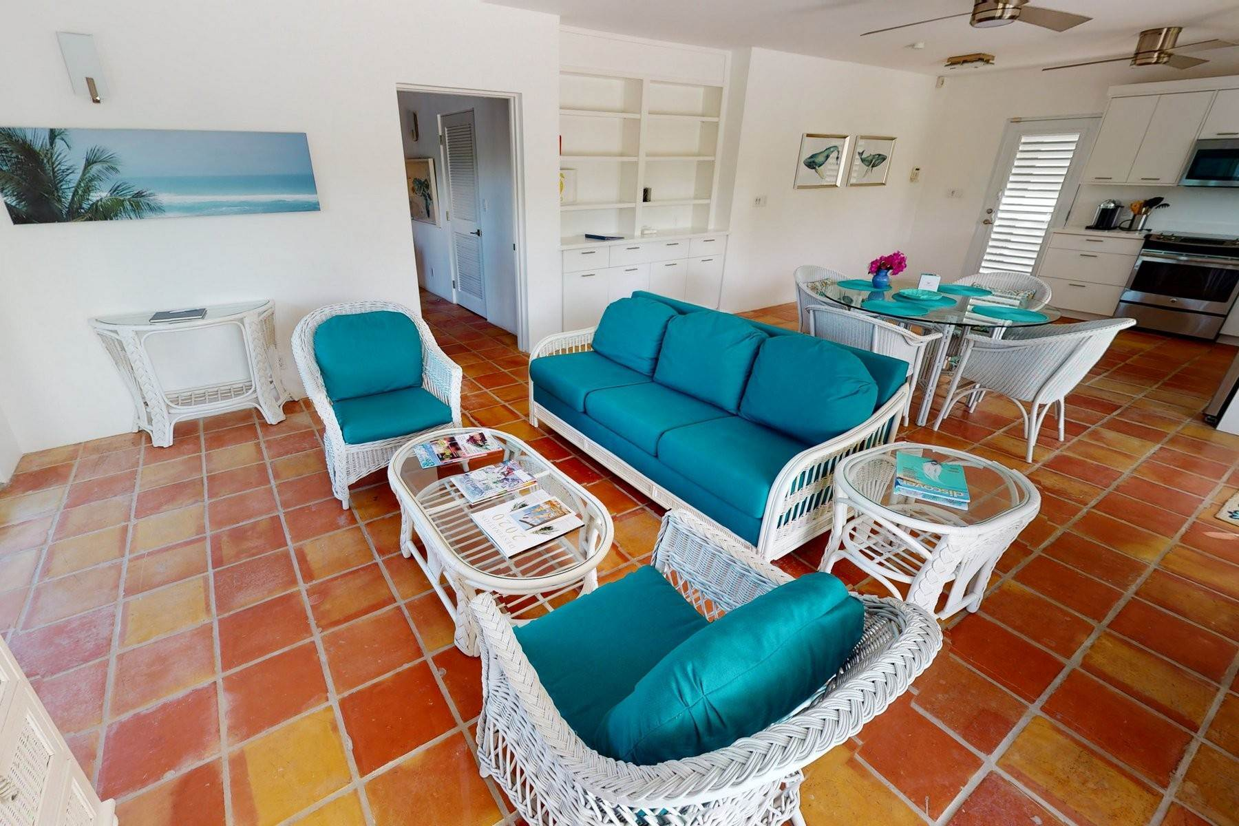 39. Single Family Homes for Sale at Grace Too Grace Bay, Providenciales Turks And Caicos Islands