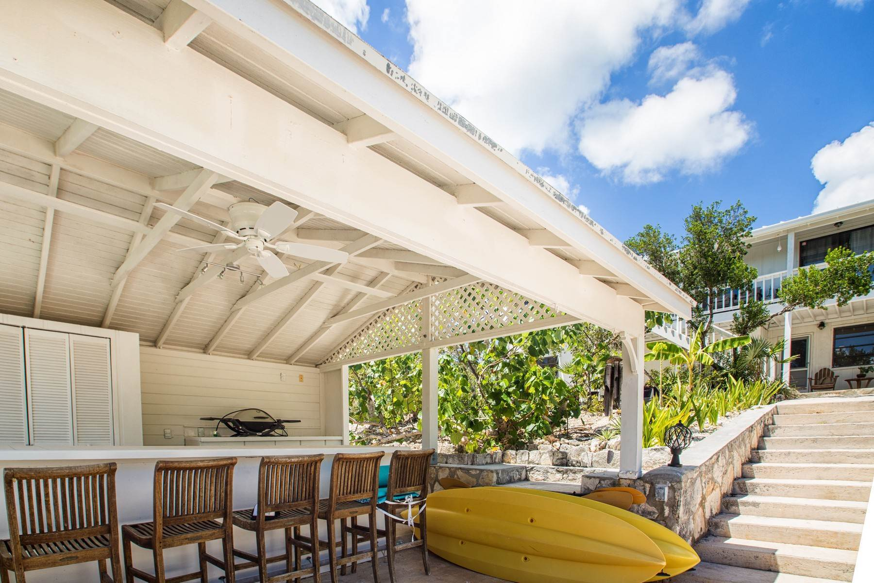 29. Single Family Homes for Sale at House on Crawfish Drive Discovery Bay, Providenciales Turks And Caicos Islands