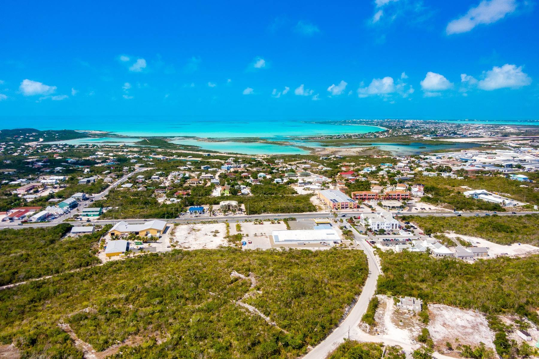 6. Land for Sale at Cherokee Road Ocean View Lot Richmond Hill, Providenciales Turks And Caicos Islands