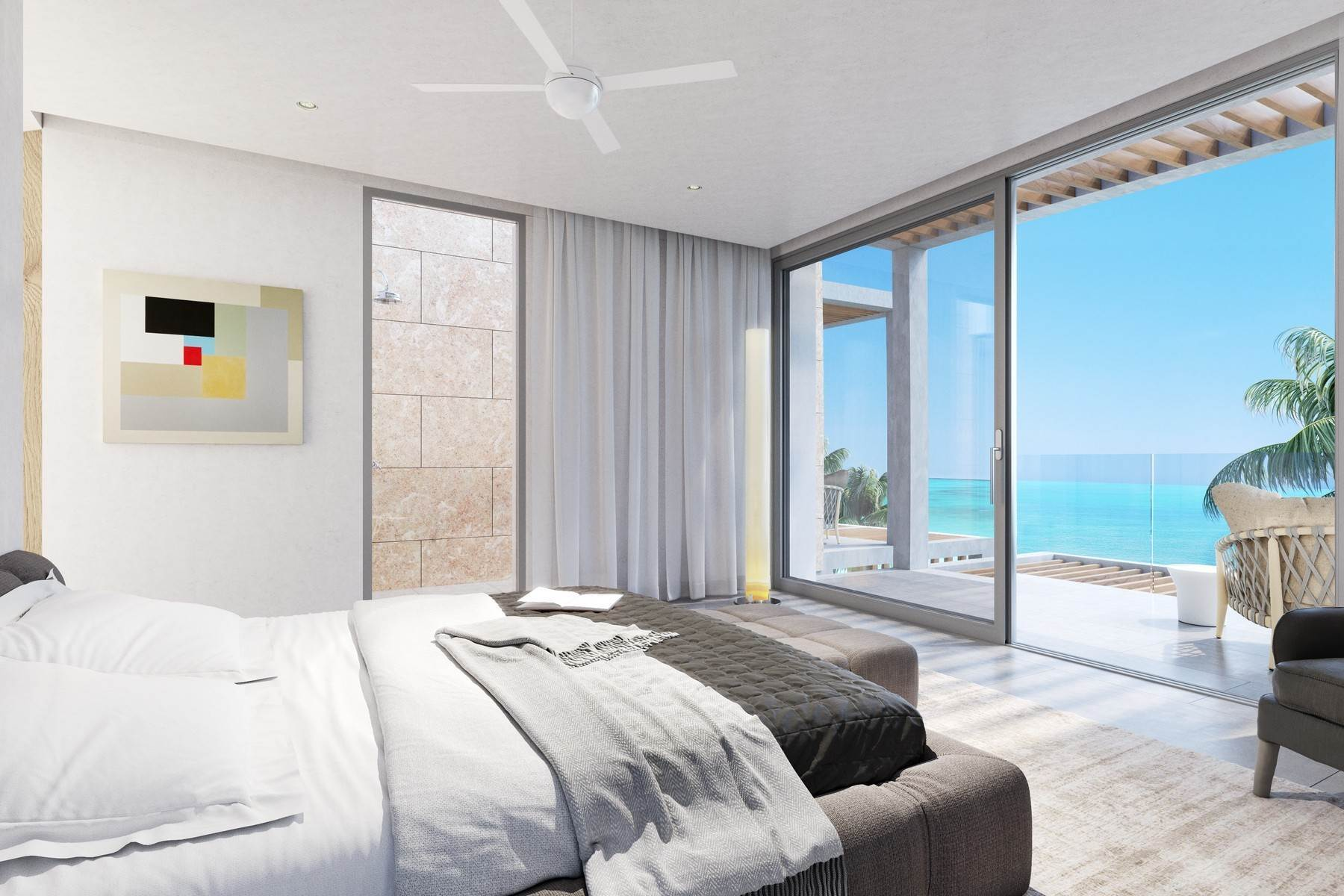 7. Single Family Homes for Sale at LONG BAY BEACH DUNE VILLA 1 AT SOUTH BANK - THE OCEAN ESTATE South Bank, Long Bay, Providenciales Turks And Caicos Islands