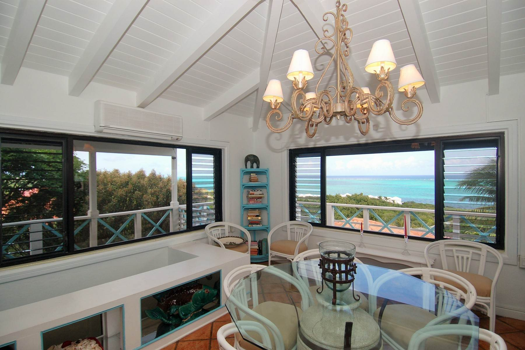 12. Single Family Homes for Sale at Blue Mountain, Providenciales Turks And Caicos Islands