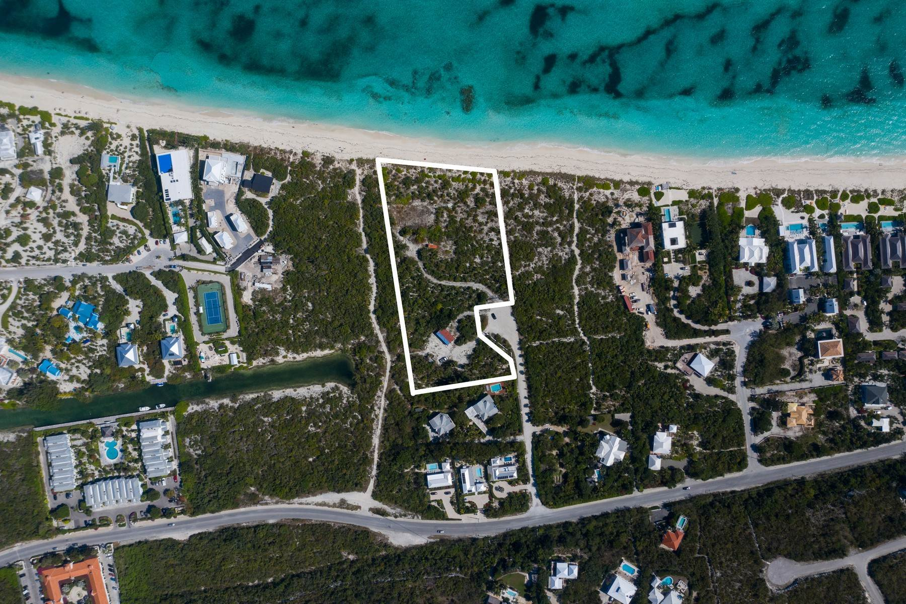 8. Land for Sale at Donkey Lane Estate land Richmond Hill, Providenciales Turks And Caicos Islands
