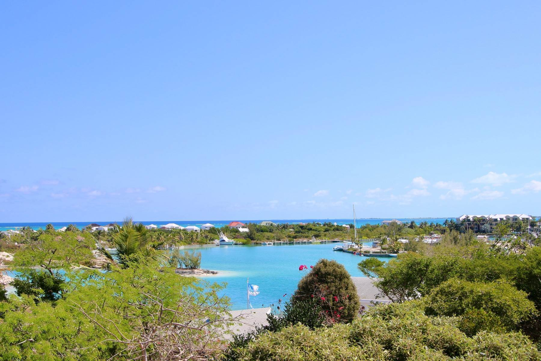 3. Single Family Homes for Sale at Turtle Cove, Providenciales Turks And Caicos Islands