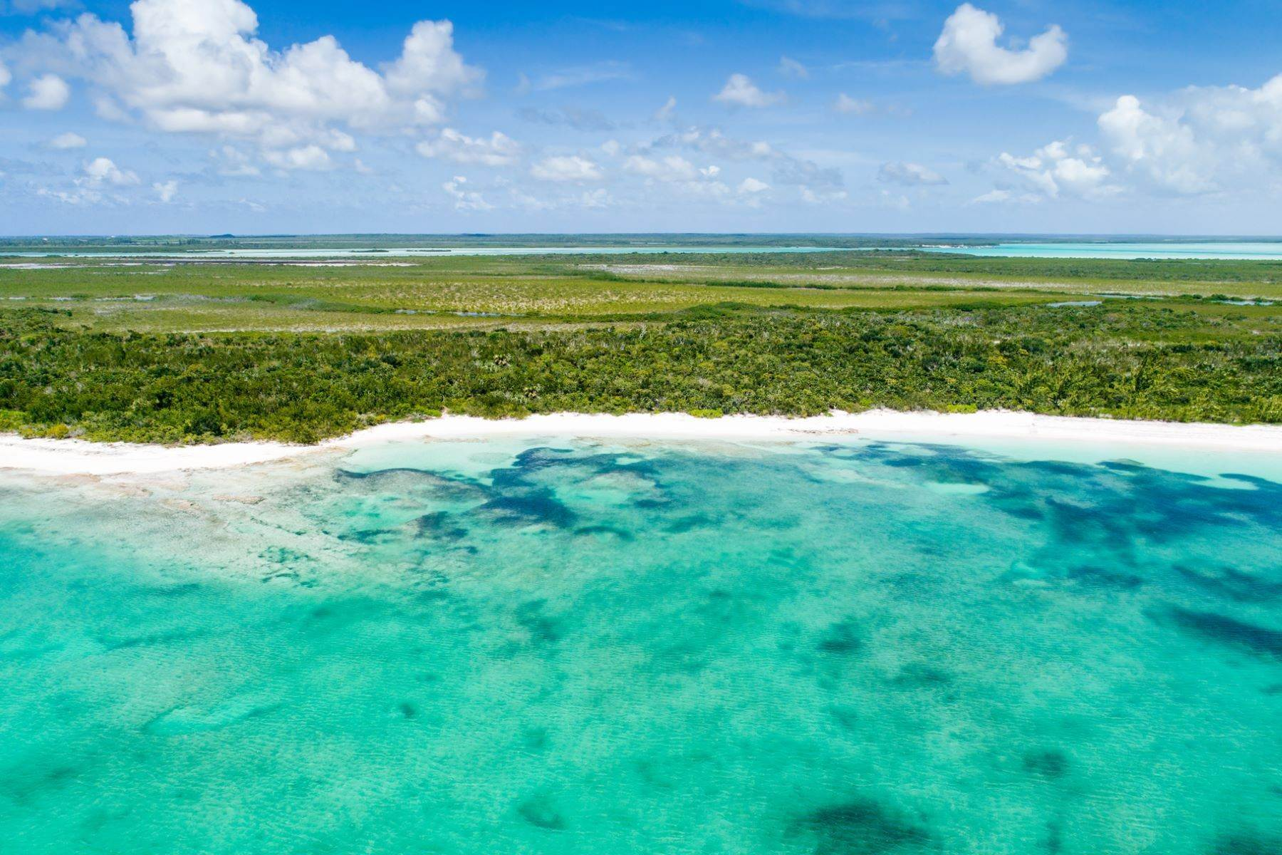 13. Land for Sale at Parrot Cay Estate Land 167, 168 & 169 Parrot Cay, Parrot Cay Turks And Caicos Islands