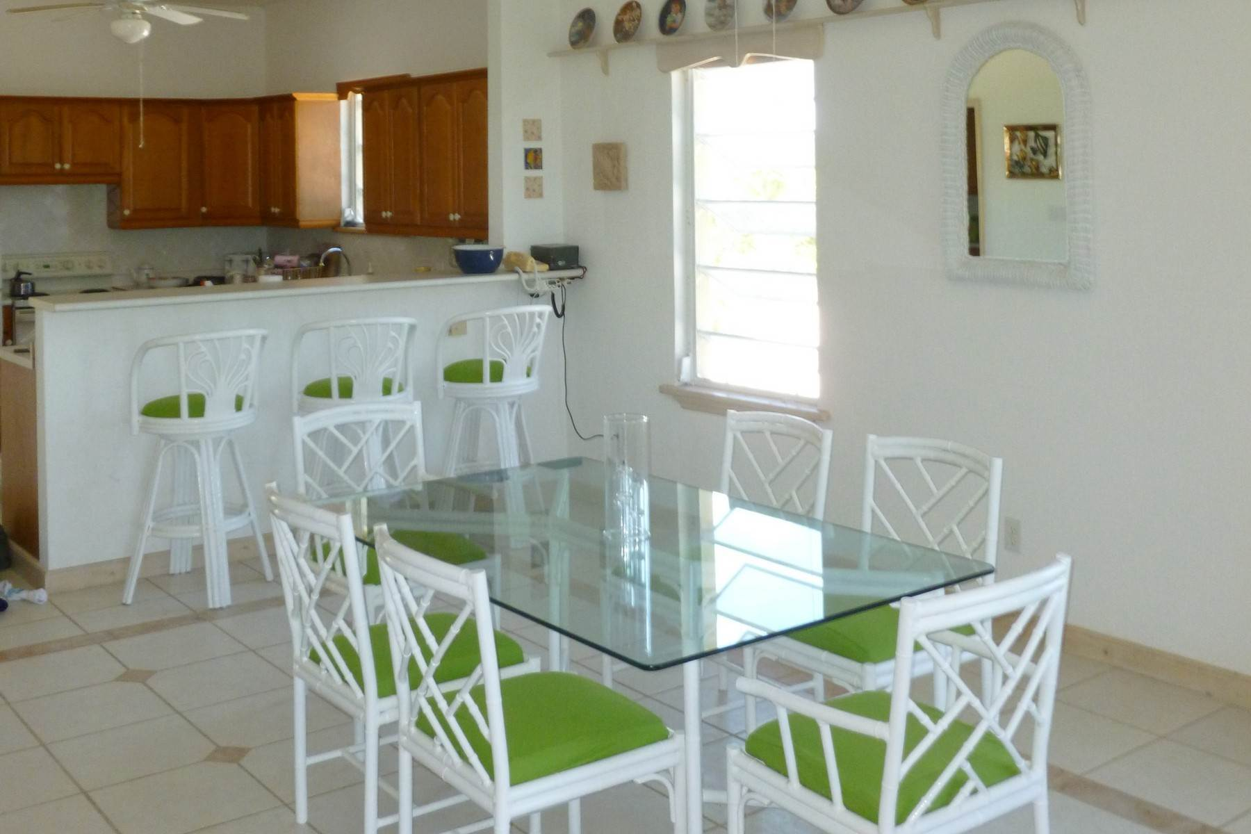 5. Single Family Homes for Sale at Whitby Residential Home Oceanview Whitby, North Caicos TCI BWI Turks And Caicos Islands