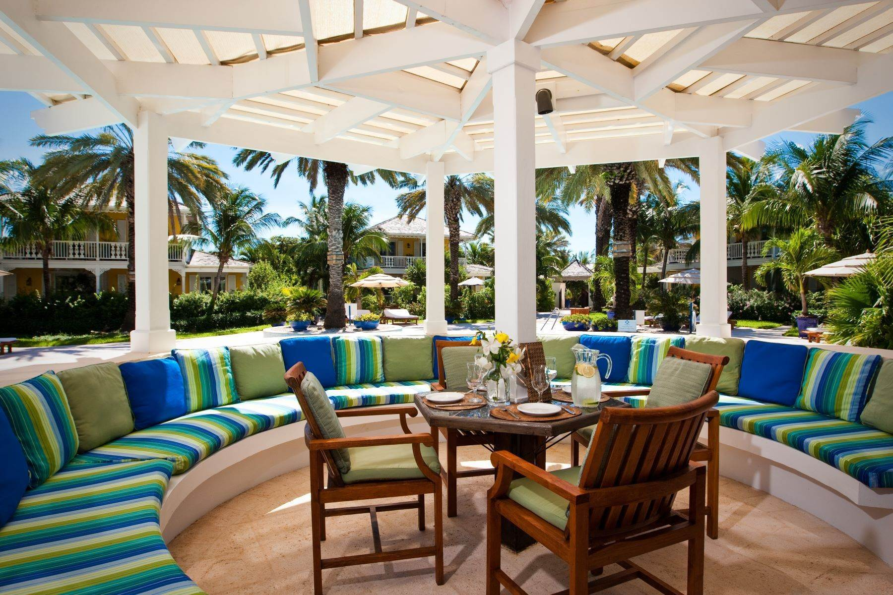 18. Condominiums for Sale at Point Grace - Suite W203 Point Grace Resort, Grace Bay, Providenciales Turks And Caicos Islands
