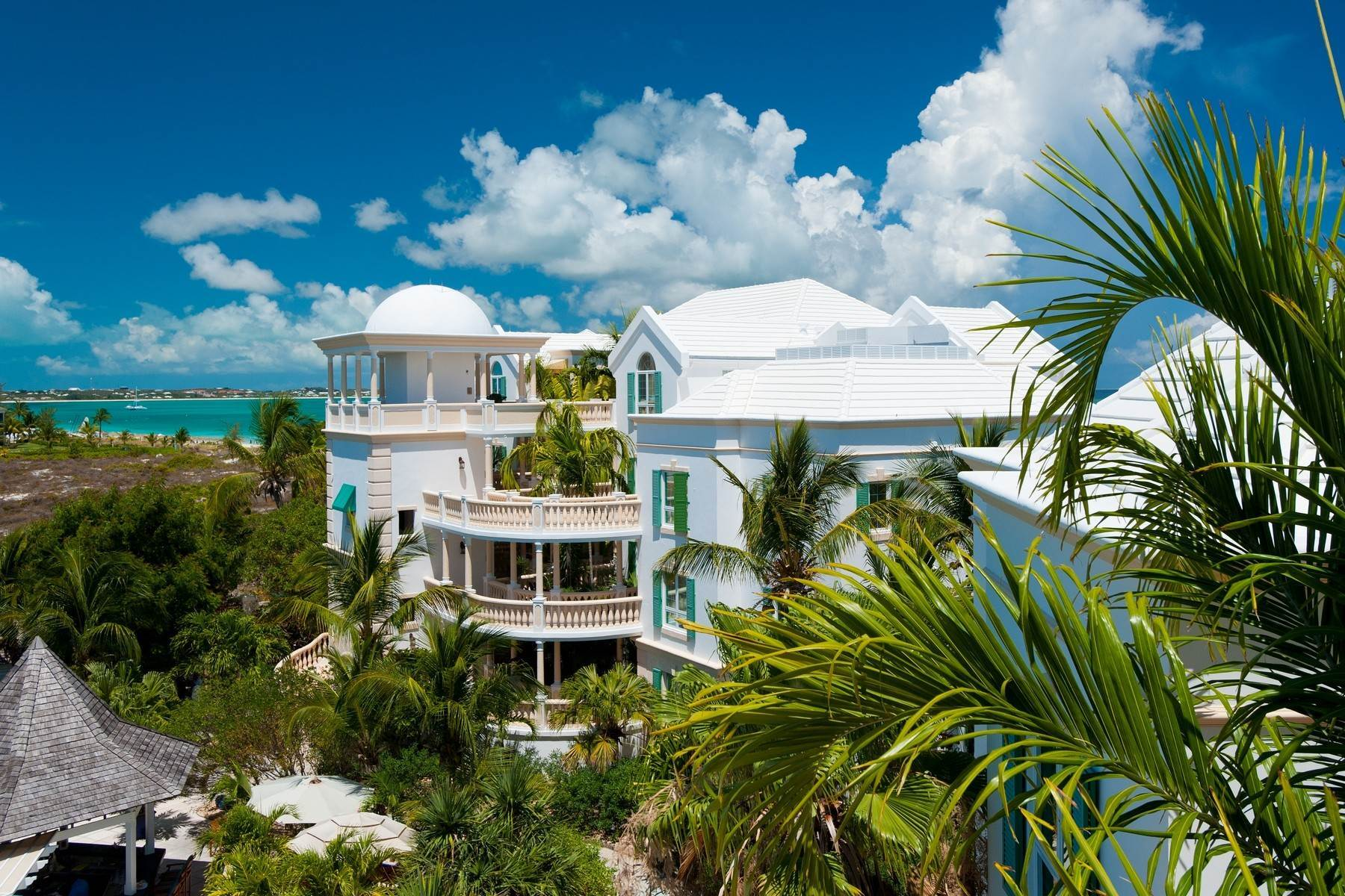 27. Condominiums for Sale at Point Grace - Suite W203 Point Grace Resort, Grace Bay, Providenciales Turks And Caicos Islands