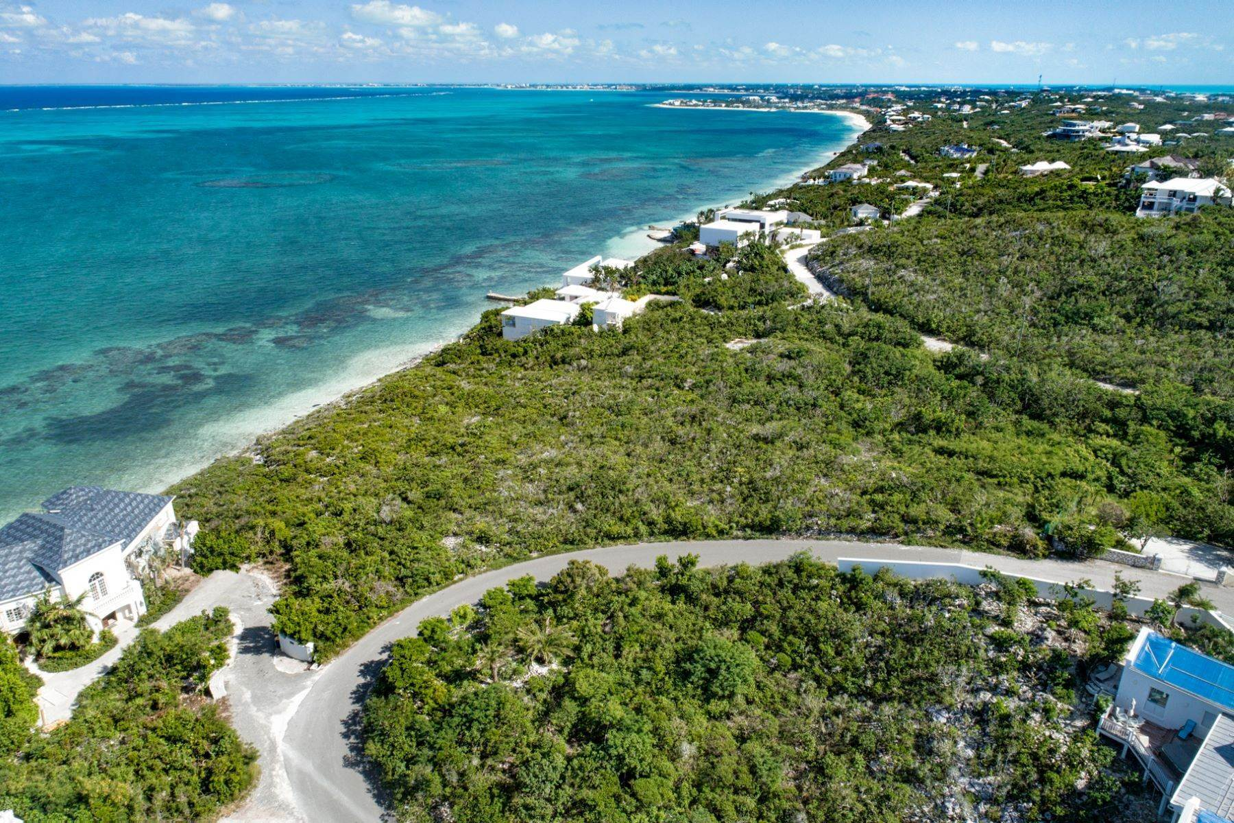 5. Land for Sale at Blue Mountain Land Blue Mountain, Providenciales Turks And Caicos Islands