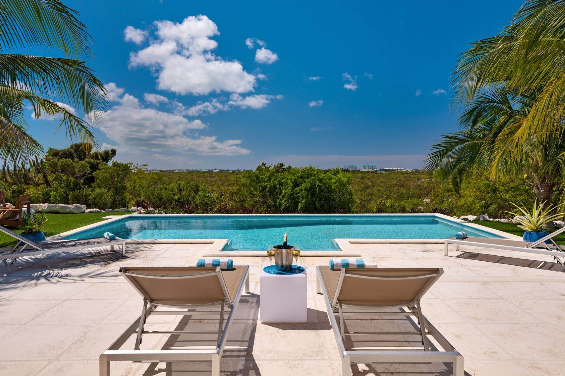 10. Single Family Homes for Sale at Long Bay, Providenciales Turks And Caicos Islands
