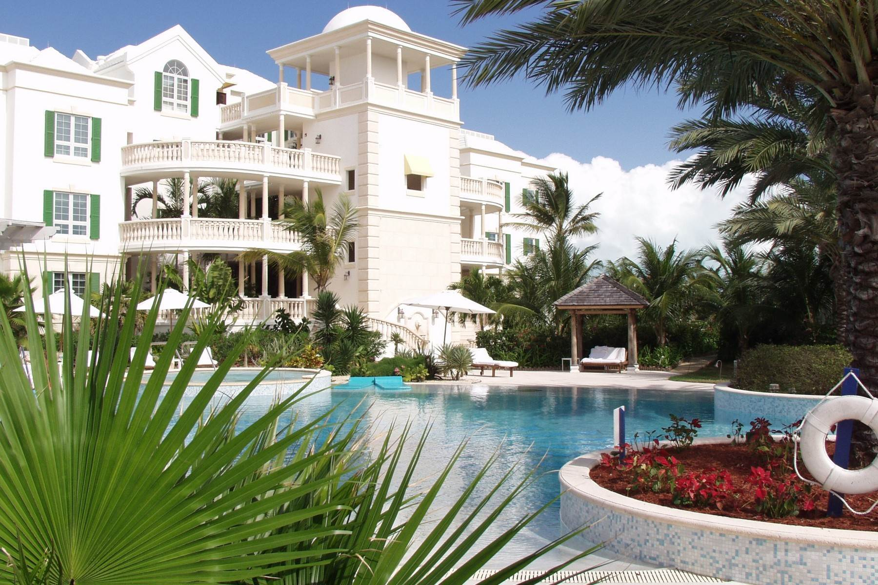 26. Condominiums for Sale at Point Grace - Suite W203 Point Grace Resort, Grace Bay, Providenciales Turks And Caicos Islands