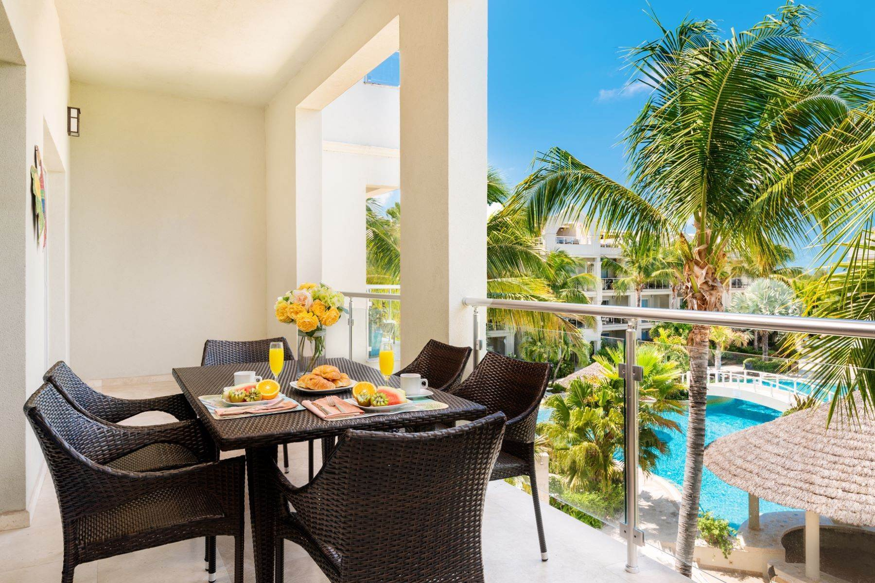 Condominiums for Sale at The Atrium Resort - Suite P3-5/6 Gardenview Leeward, Providenciales TKCA 1ZZ Turks And Caicos Islands