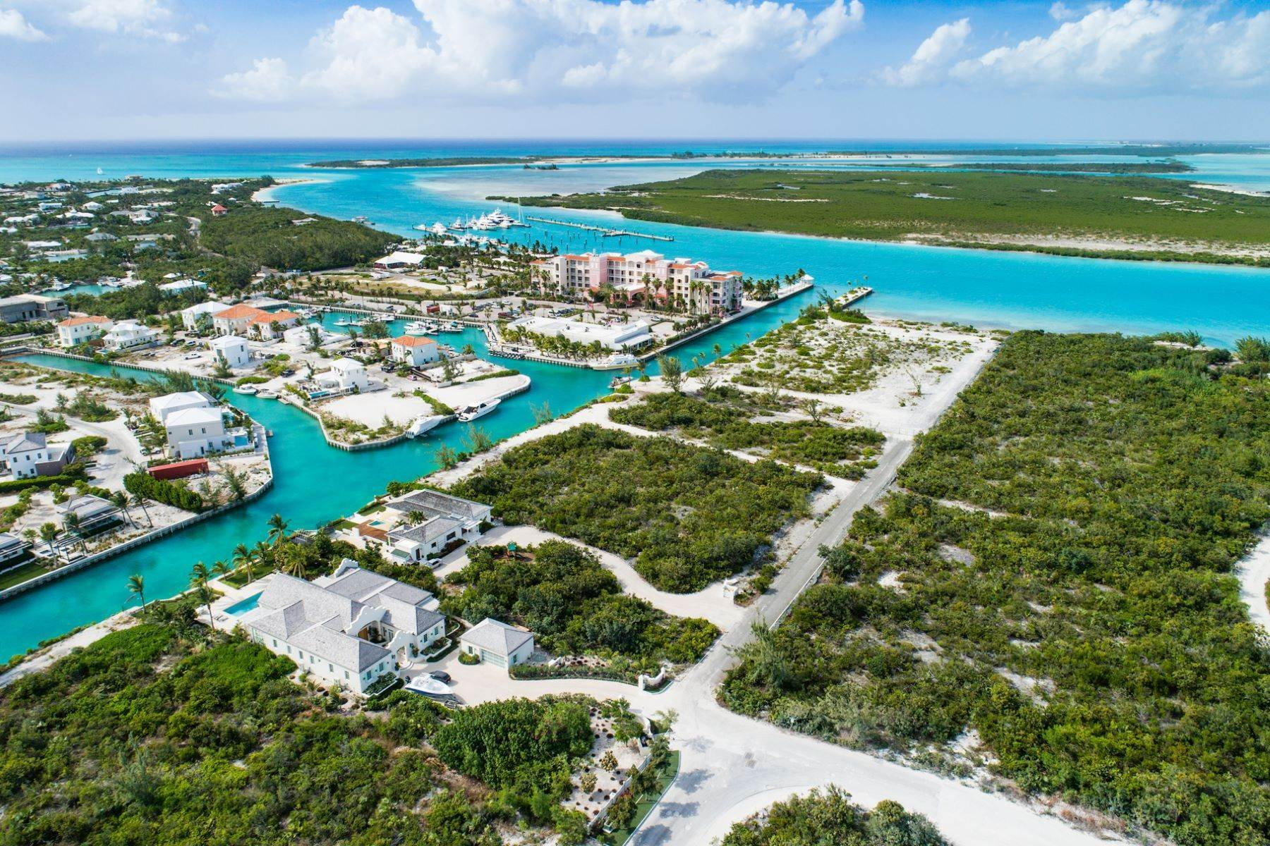 26. Land for Sale at Water Cay, Water Cay Turks And Caicos Islands