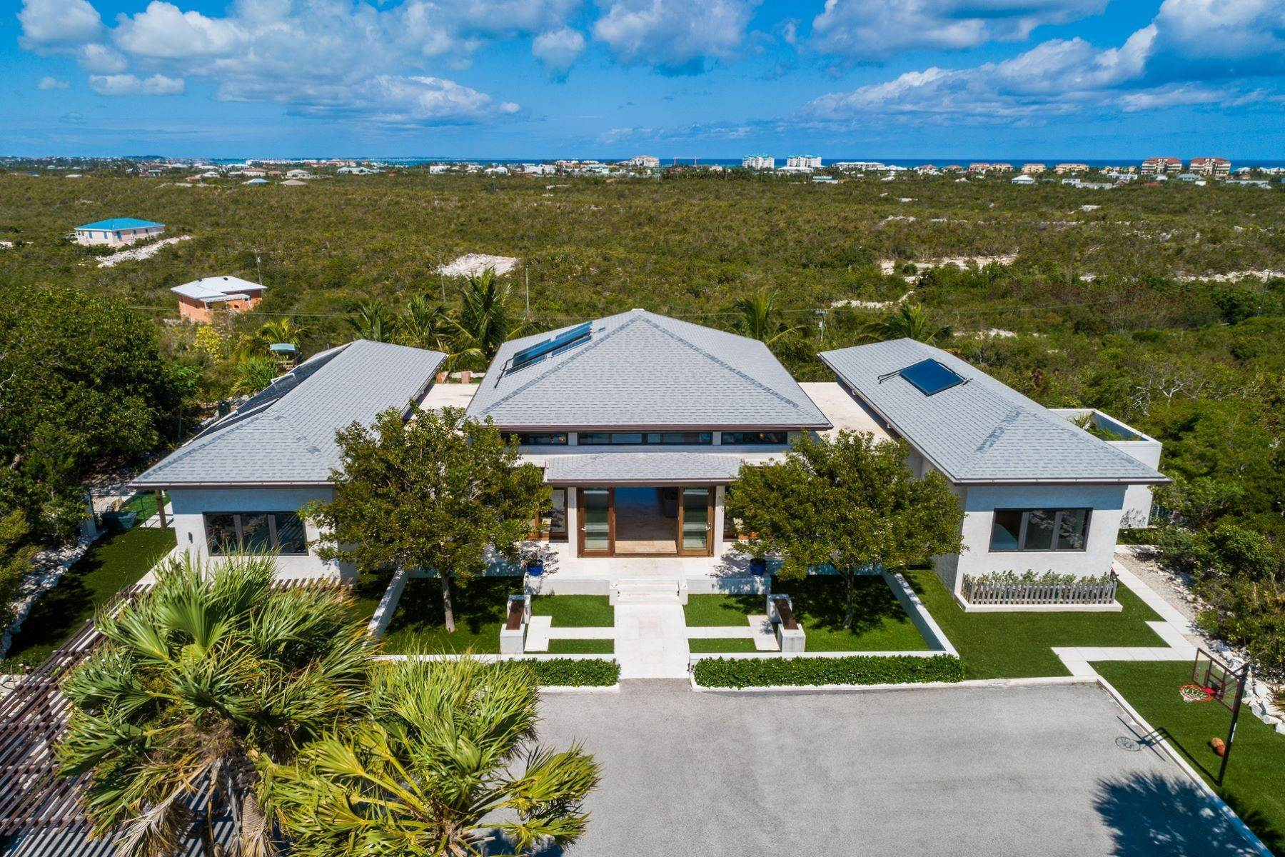 31. Single Family Homes for Sale at Long Bay, Providenciales Turks And Caicos Islands