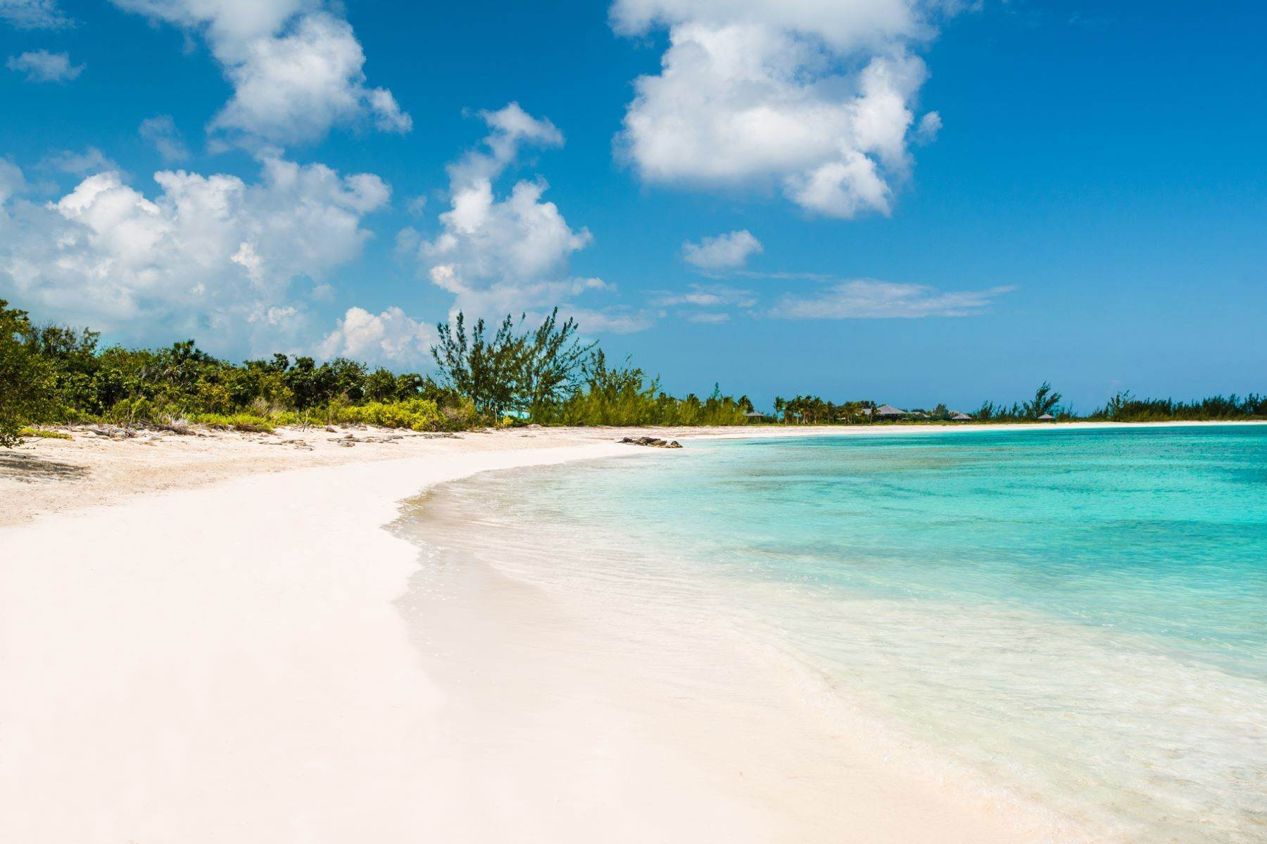 5. Land for Sale at Parrot Cay Estate Land 167, 168 & 169 Parrot Cay, Parrot Cay Turks And Caicos Islands
