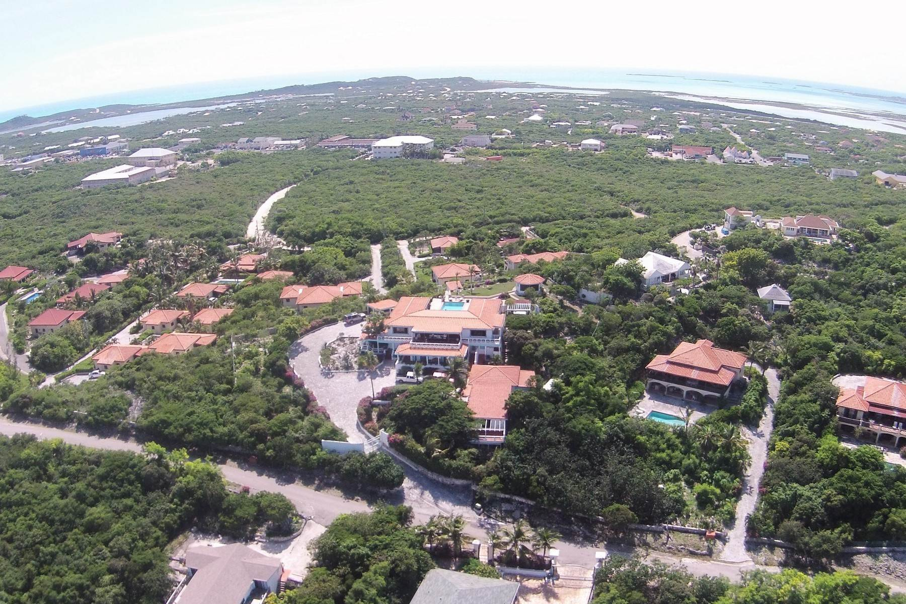 20. Single Family Homes for Sale at Blue Mountain, Providenciales Turks And Caicos Islands