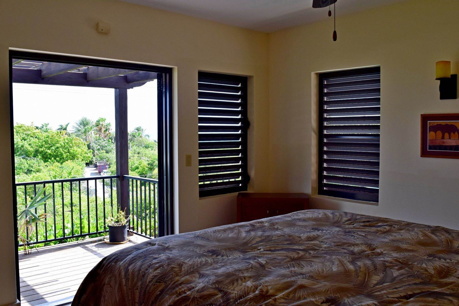 23. Single Family Homes for Sale at Coral View Villa Richmond Hill, Providenciales Turks And Caicos Islands