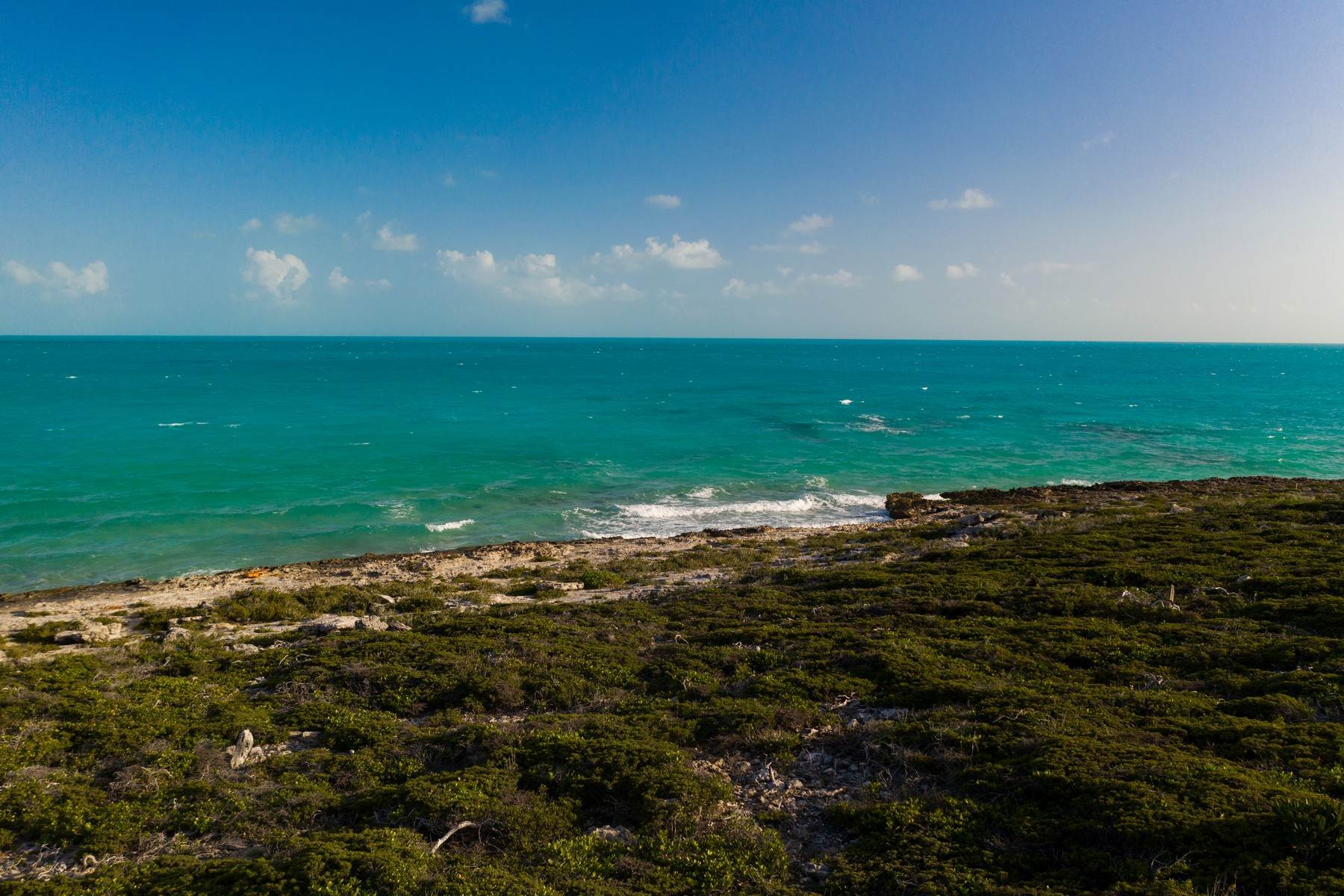 13. Land for Sale at Waterfront Land - Turtle Tail Oceanfront Turtle Tail, Providenciales TCI BWI Turks And Caicos Islands