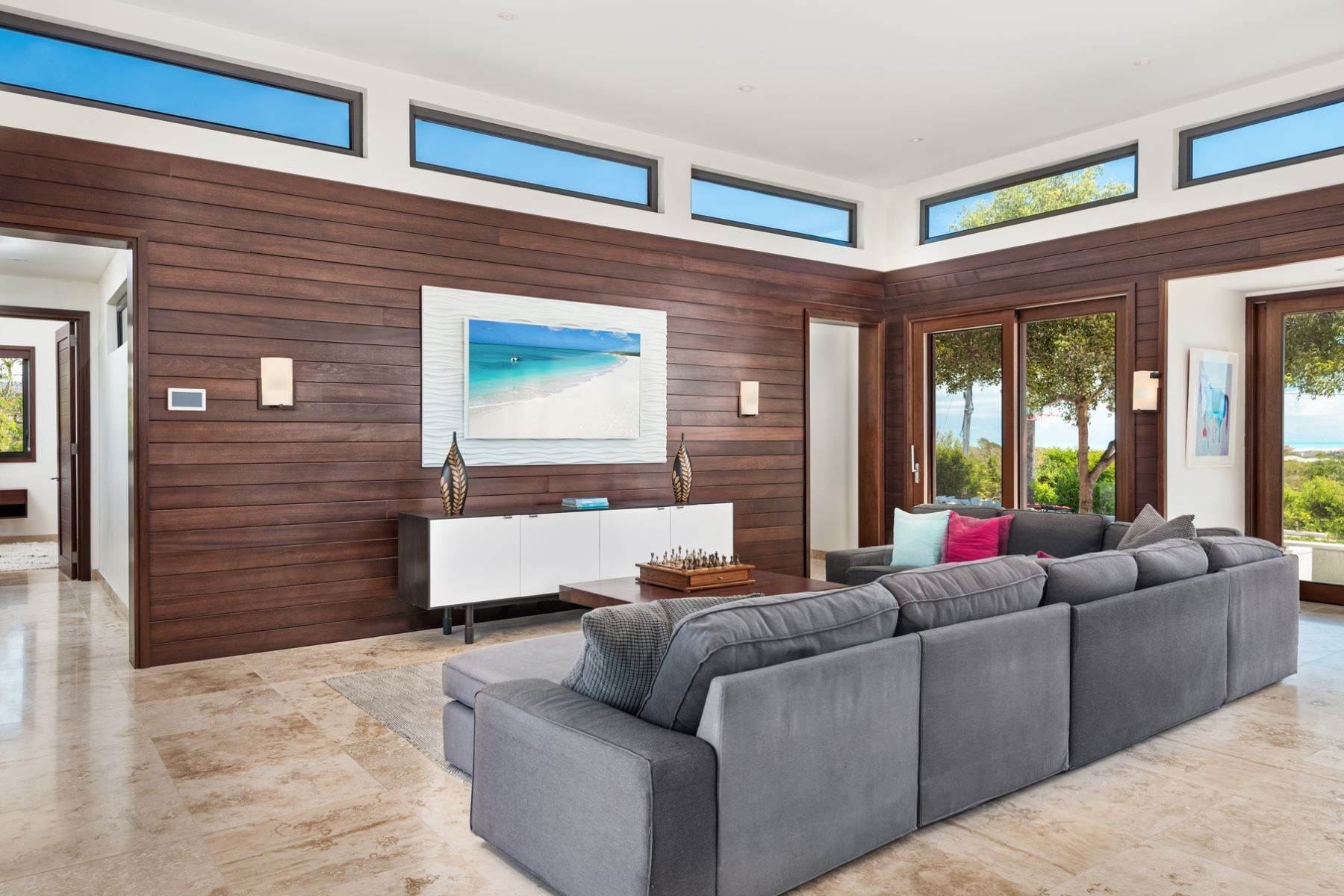 6. Single Family Homes for Sale at Long Bay, Providenciales Turks And Caicos Islands