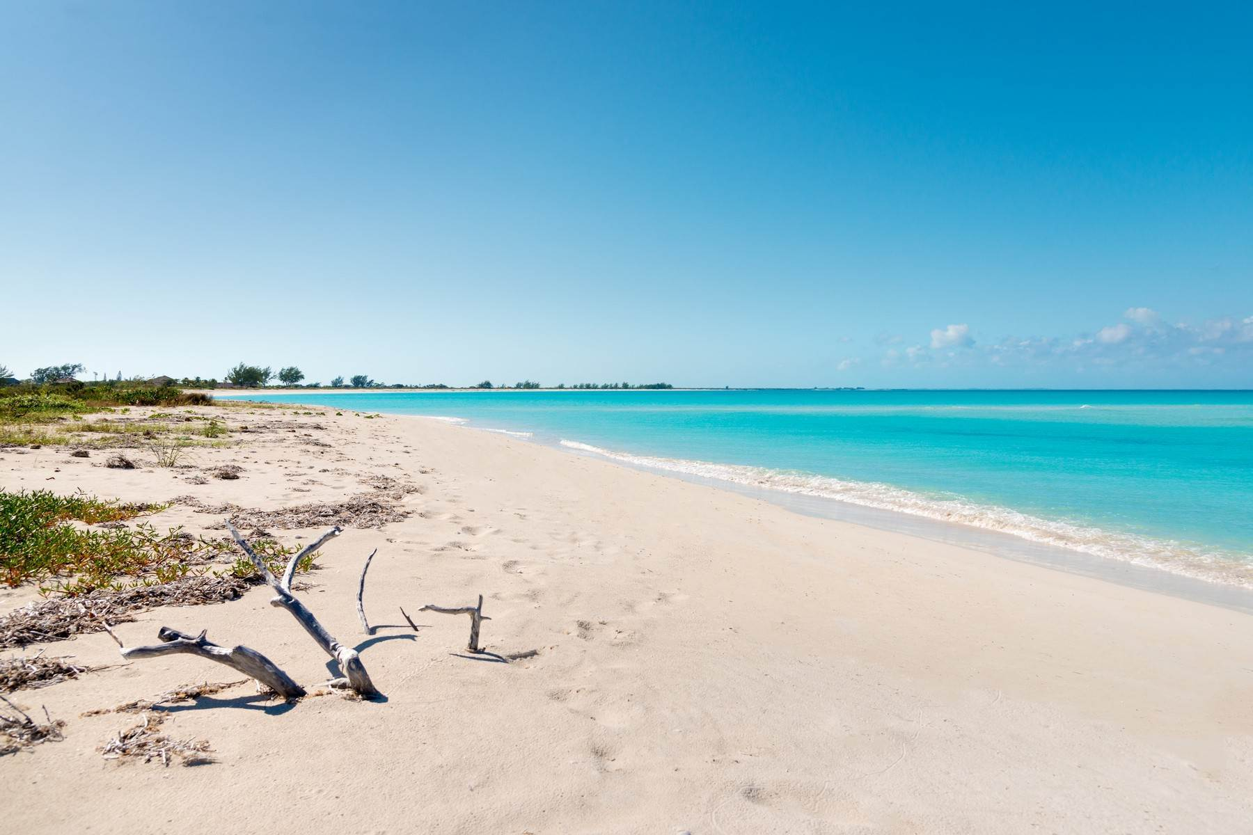 34. Single Family Homes for Sale at LEMONGRASS Pine Cay, Pine Cay Turks And Caicos Islands