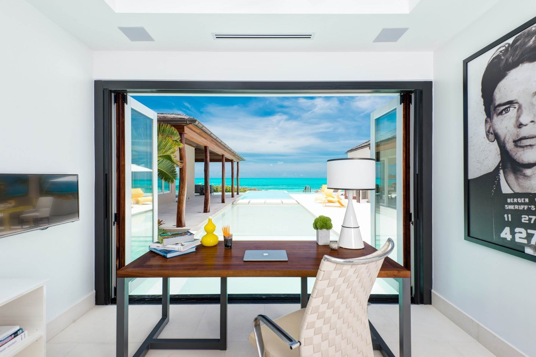 25. Single Family Homes for Sale at Turtle Tail Estate Beachfront Turtle Tail, Providenciales TCI Turks And Caicos Islands