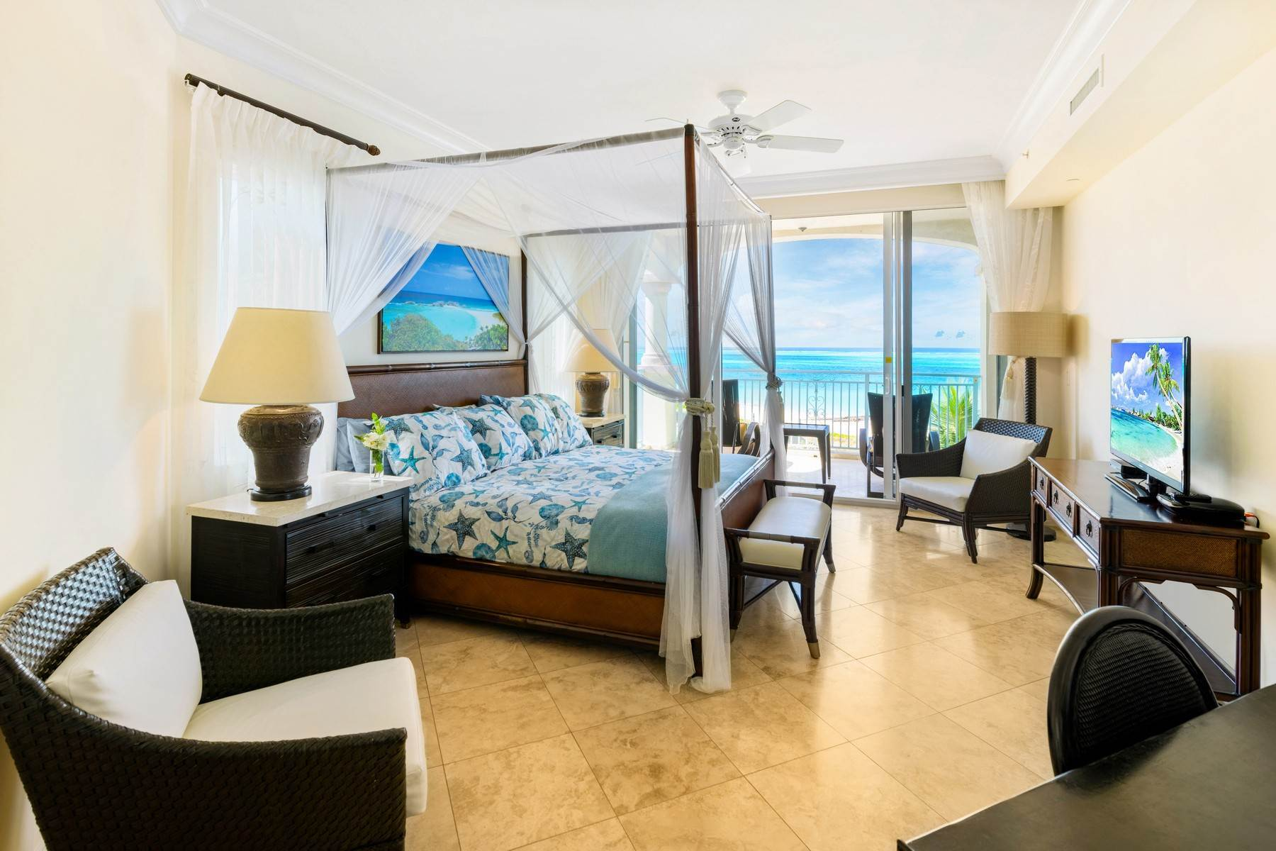 8. Condominiums for Sale at Seven Stars - Suite 3401.02.03 Seven Stars Resort, Grace Bay, Providenciales Turks And Caicos Islands