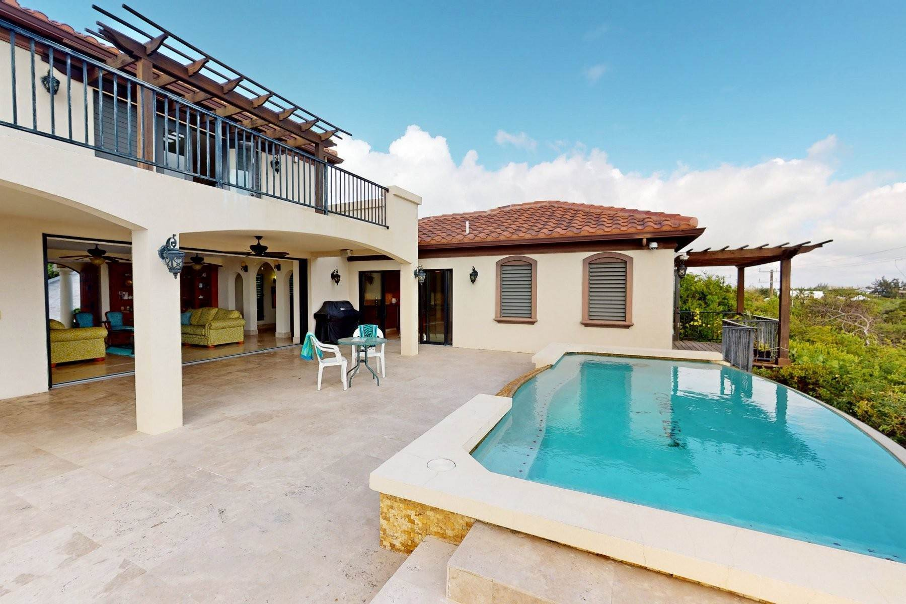 3. Single Family Homes for Sale at Coral View Villa Richmond Hill, Providenciales Turks And Caicos Islands