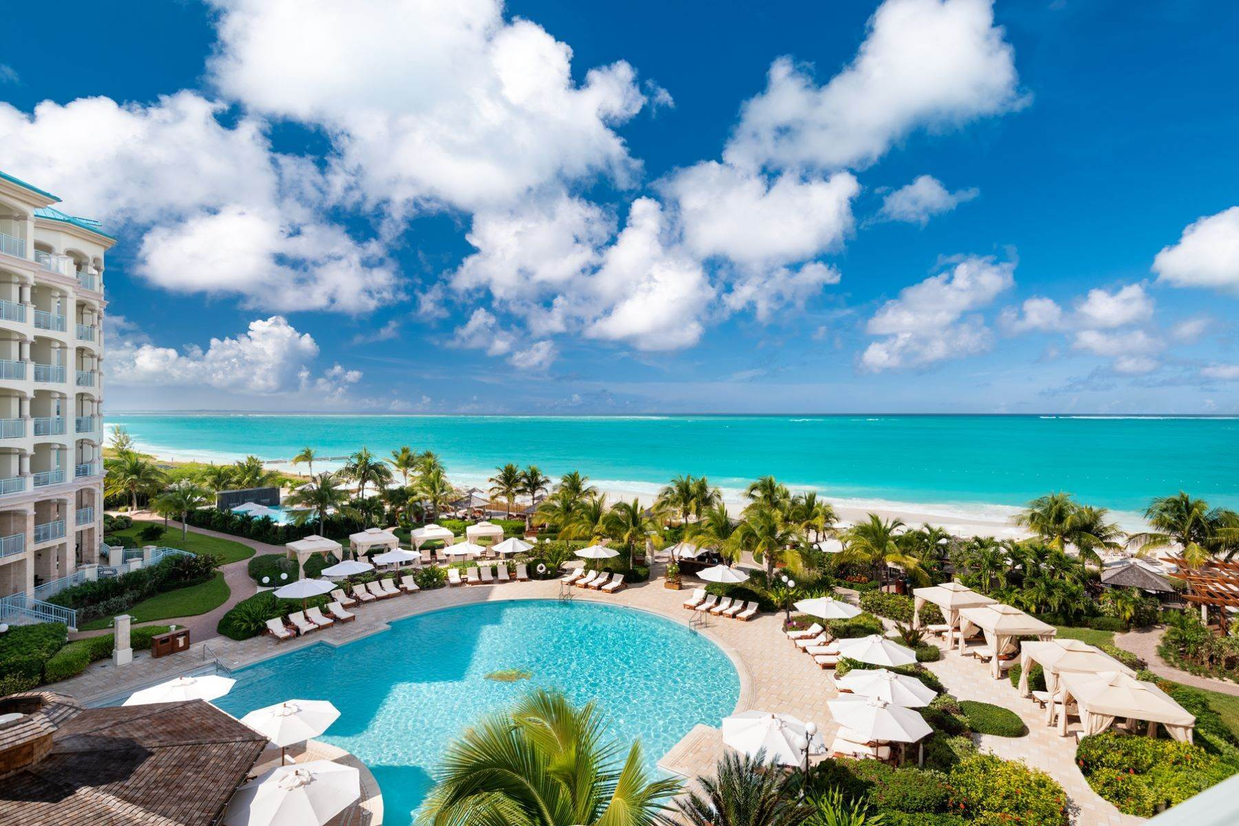 3. Condominiums for Sale at Seven Stars - Suite 1401.02 Seven Stars Resort, Grace Bay, Providenciales Turks And Caicos Islands