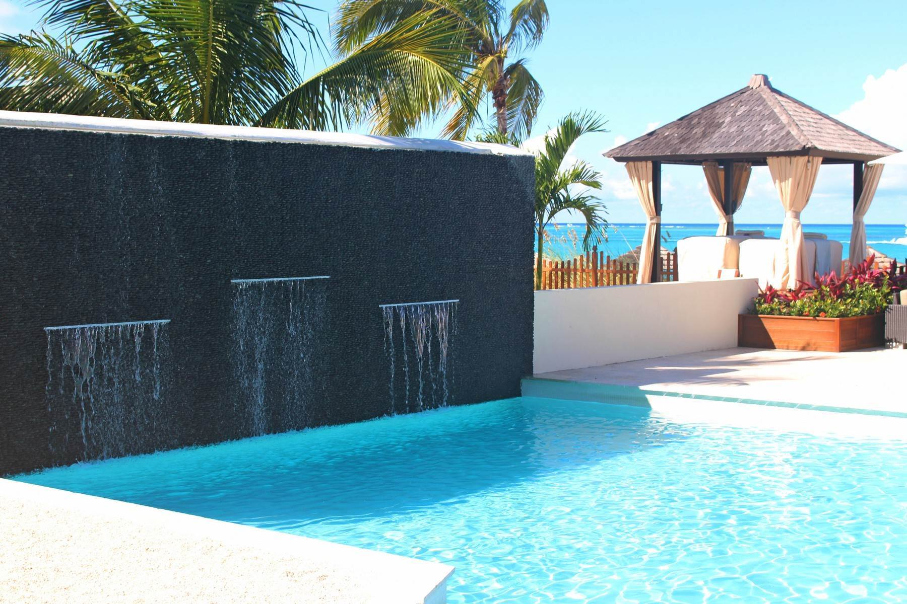 24. Condominiums for Sale at Seven Stars - Suite 3401.02.03 Seven Stars Resort, Grace Bay, Providenciales Turks And Caicos Islands