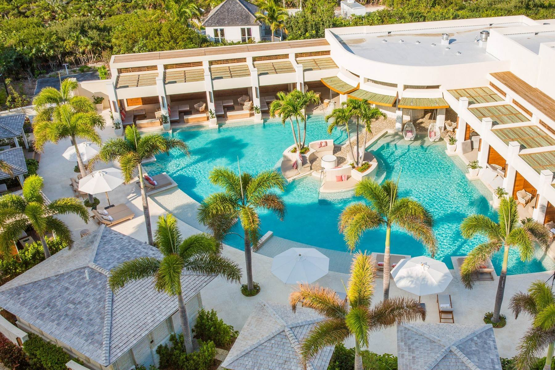 19. Condominiums for Sale at The Shore Club ~ Suite 1101.02.03 The Shore Club - Suite 1101.02.03 Long Bay, Providenciales TCI Turks And Caicos Islands