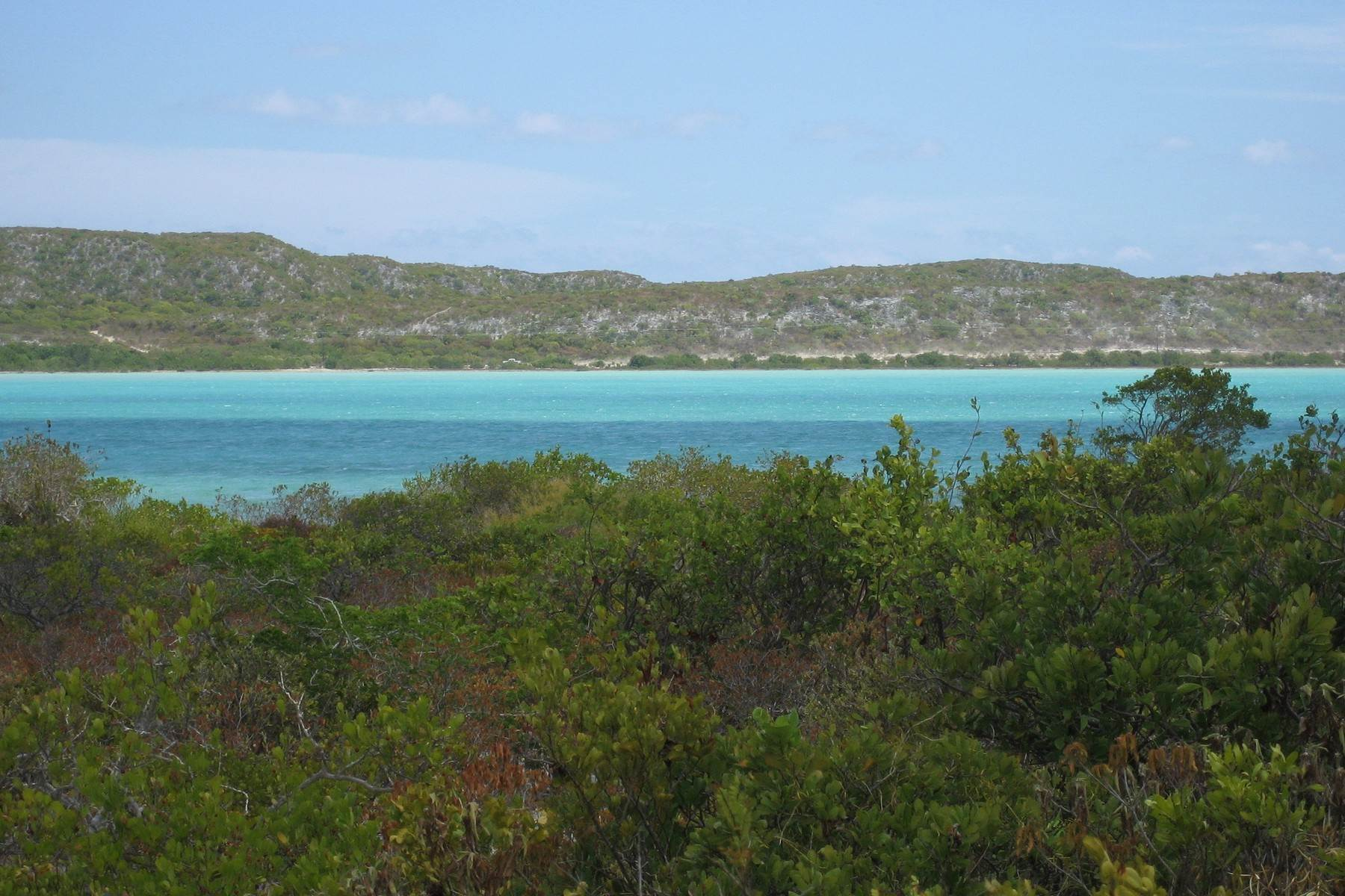 2. Land for Sale at Vacant Land - Bell Sound Oceanfront Land Cockburn Harbour, South Caicos TCI BWI Turks And Caicos Islands