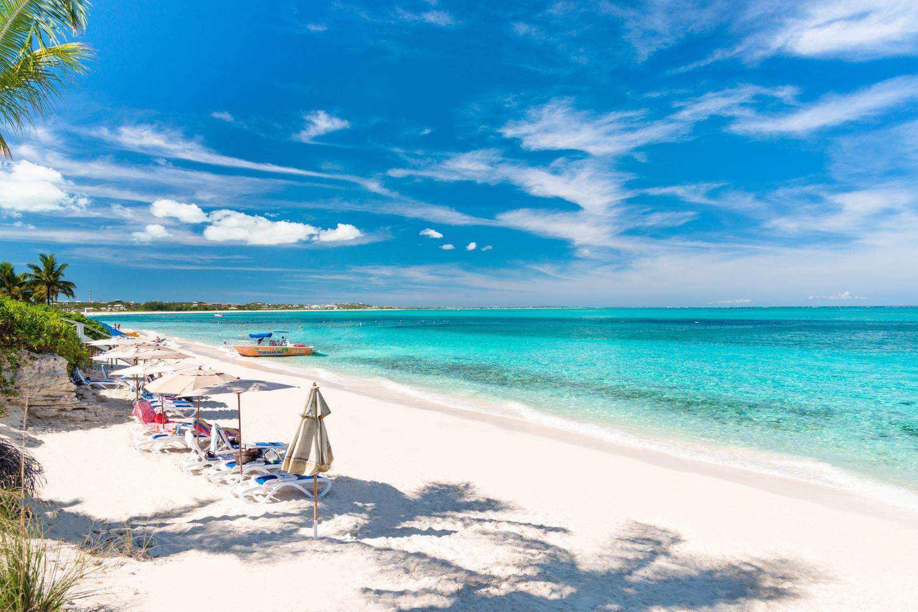 6. Single Family Homes for Sale at Grace Too Grace Bay, Providenciales Turks And Caicos Islands