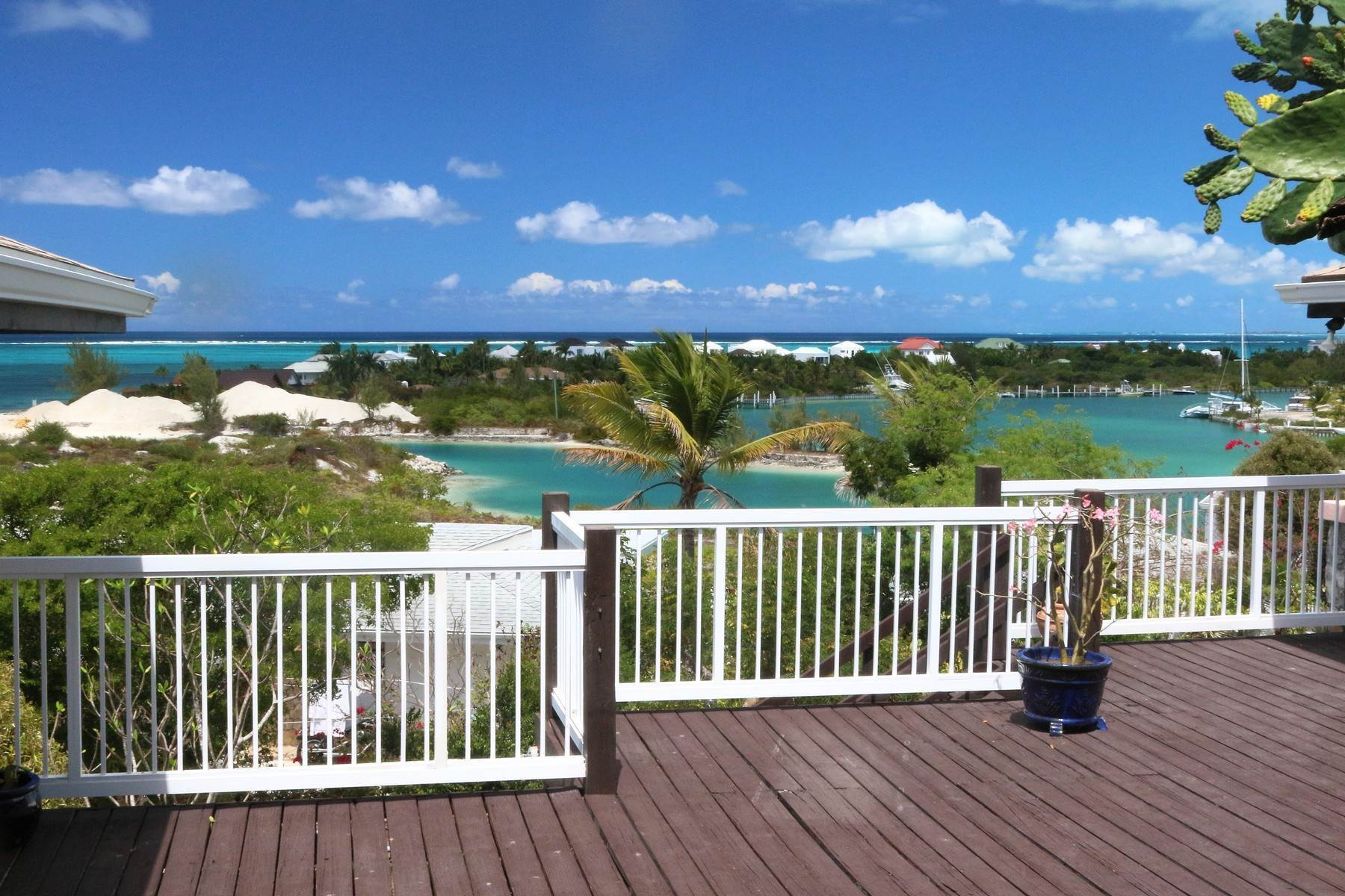 Single Family Homes for Sale at Turtle Cove, Providenciales Turks And Caicos Islands