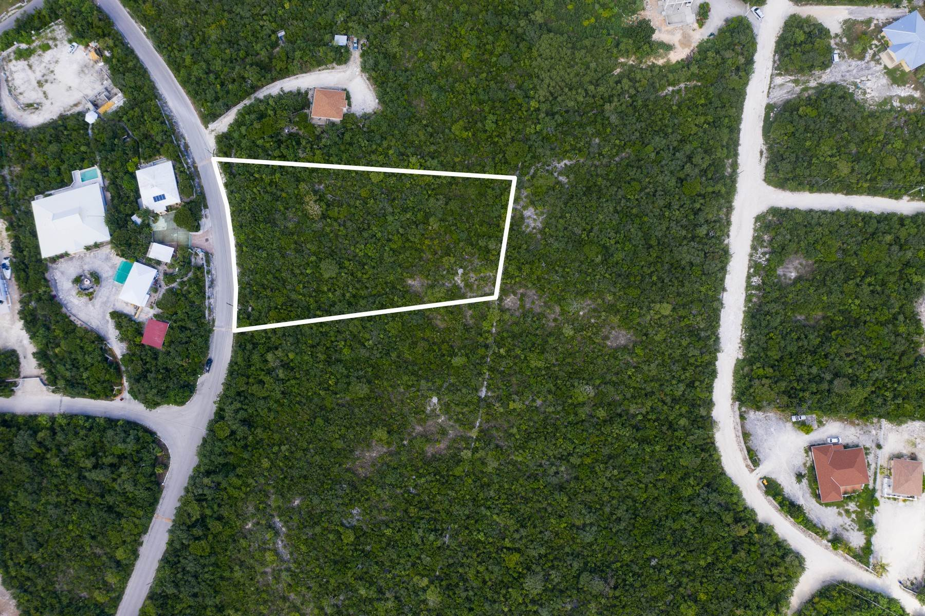 6. Land for Sale at Oceanview Thompson Cove Lot Thompson Cove, Providenciales Turks And Caicos Islands
