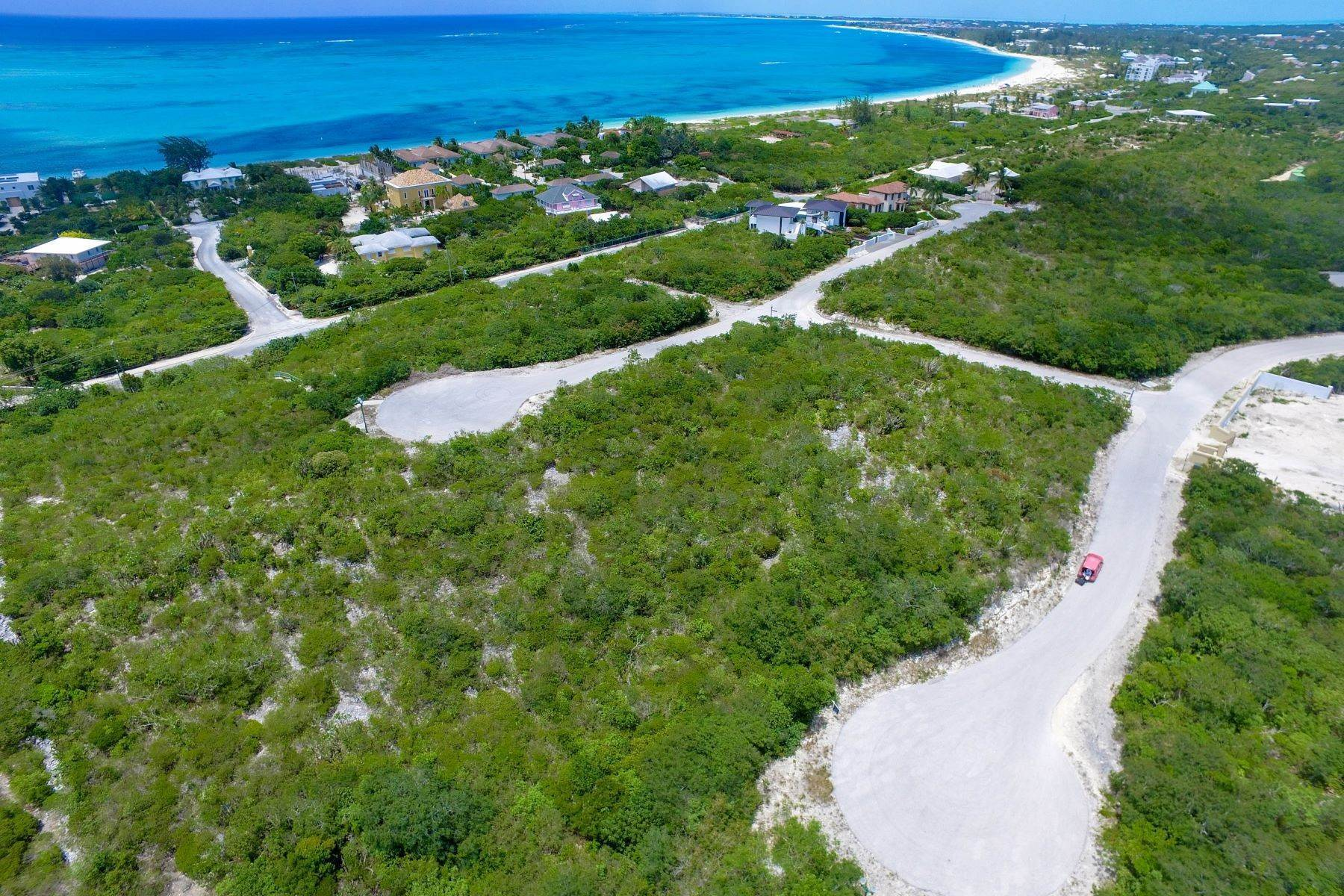 3. Land for Sale at Richmond Commons Ocean View Richmond Hill, Providenciales TCI BWI Turks And Caicos Islands