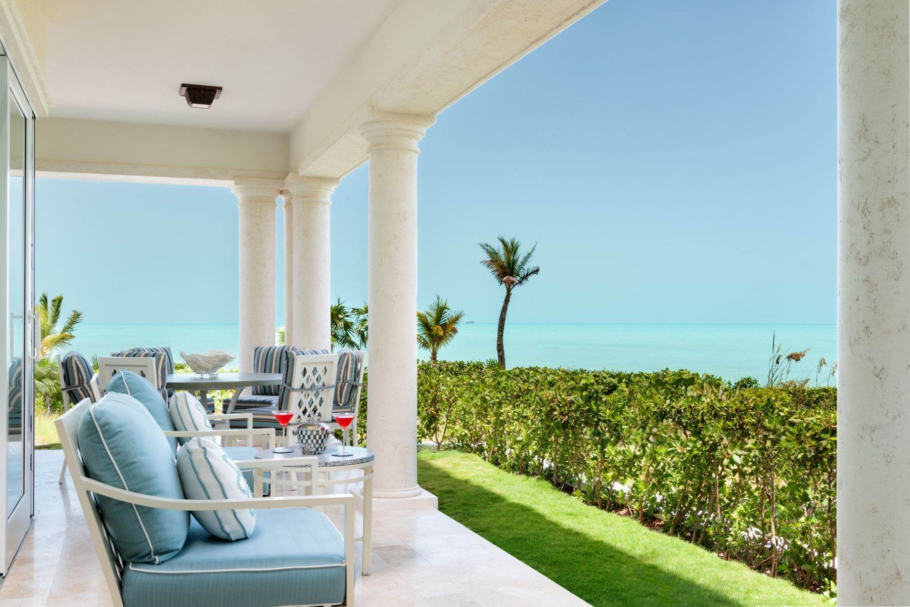 3. Condominiums for Sale at The Shore Club ~ Suite 1110.11.12 The Shore Club - Suite 1110.11.12 Long Bay, Providenciales TCI Turks And Caicos Islands