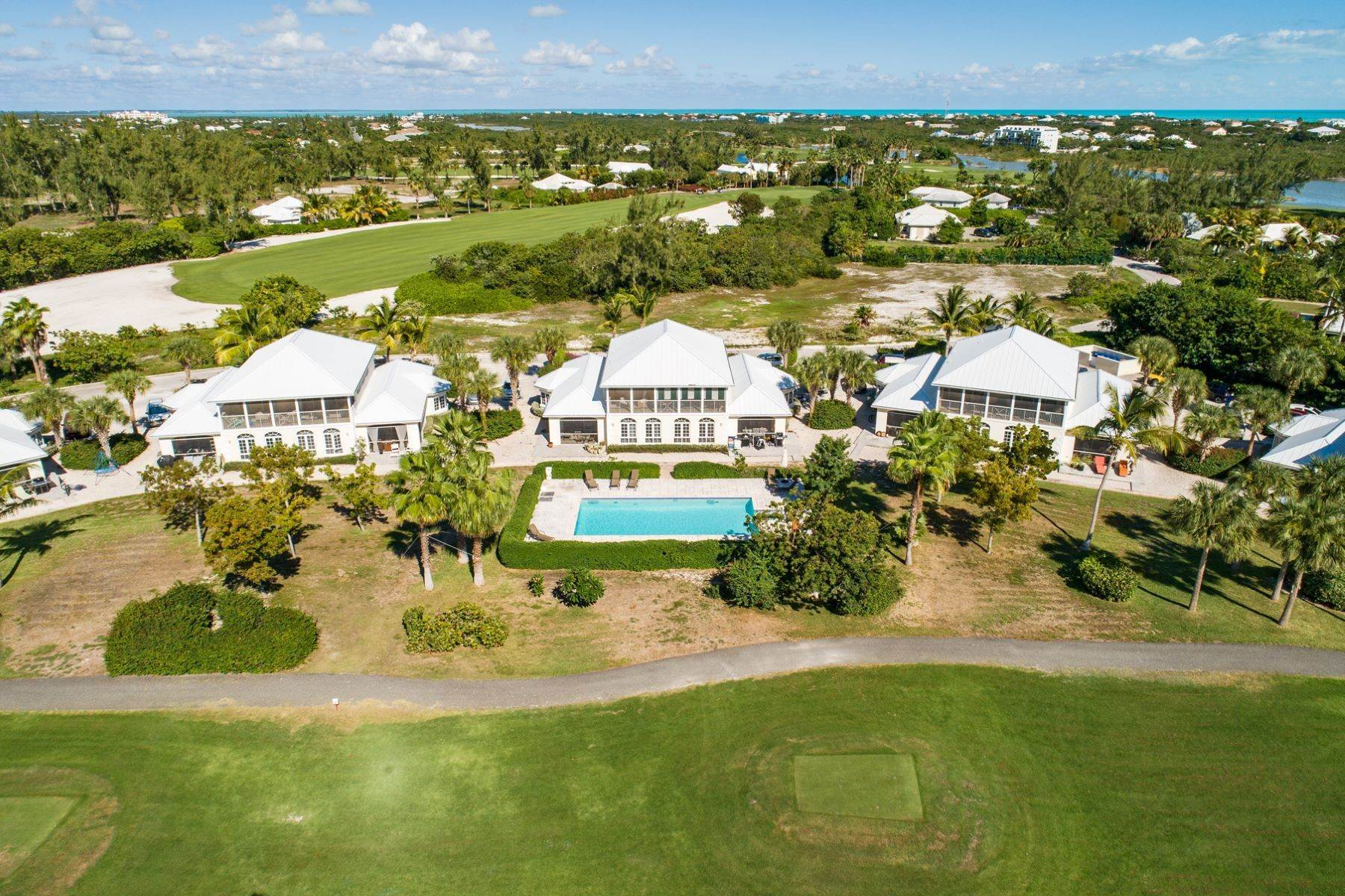 2. Land for Sale at Vacant Land Provo Golf Course Leeward, Providenciales Turks And Caicos Islands