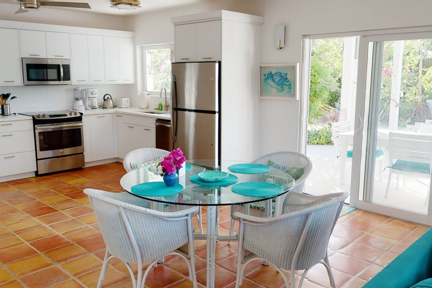 40. Single Family Homes for Sale at Grace Too Grace Bay, Providenciales Turks And Caicos Islands