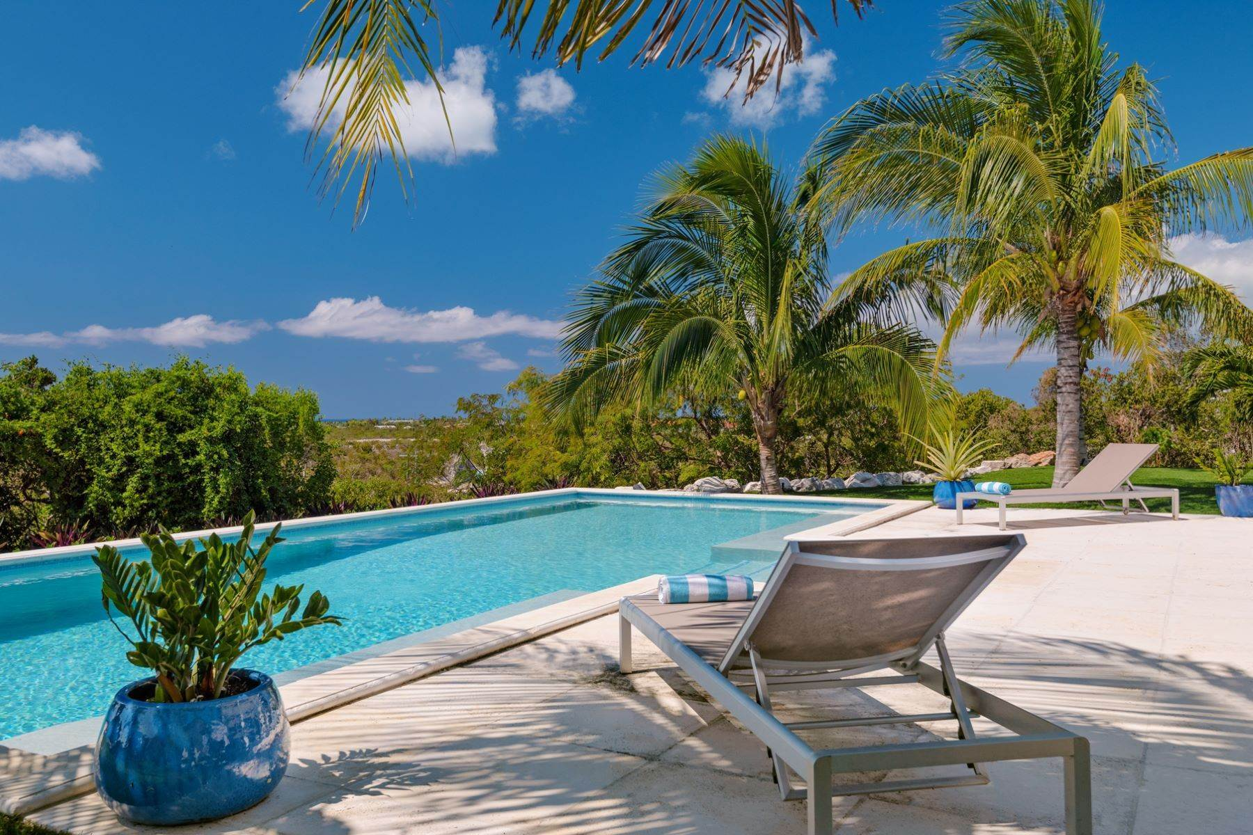 9. Single Family Homes for Sale at Long Bay, Providenciales Turks And Caicos Islands
