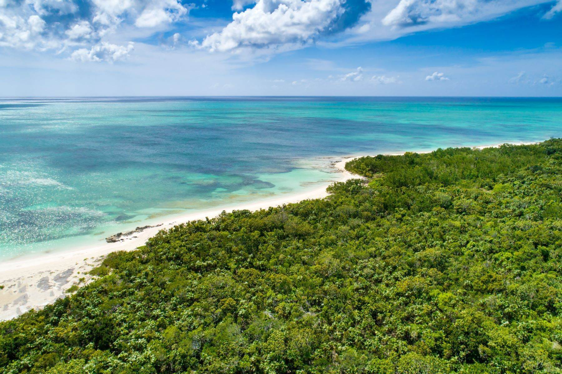 21. Land for Sale at Parrot Cay Estate Land 167, 168 & 169 Parrot Cay, Parrot Cay Turks And Caicos Islands