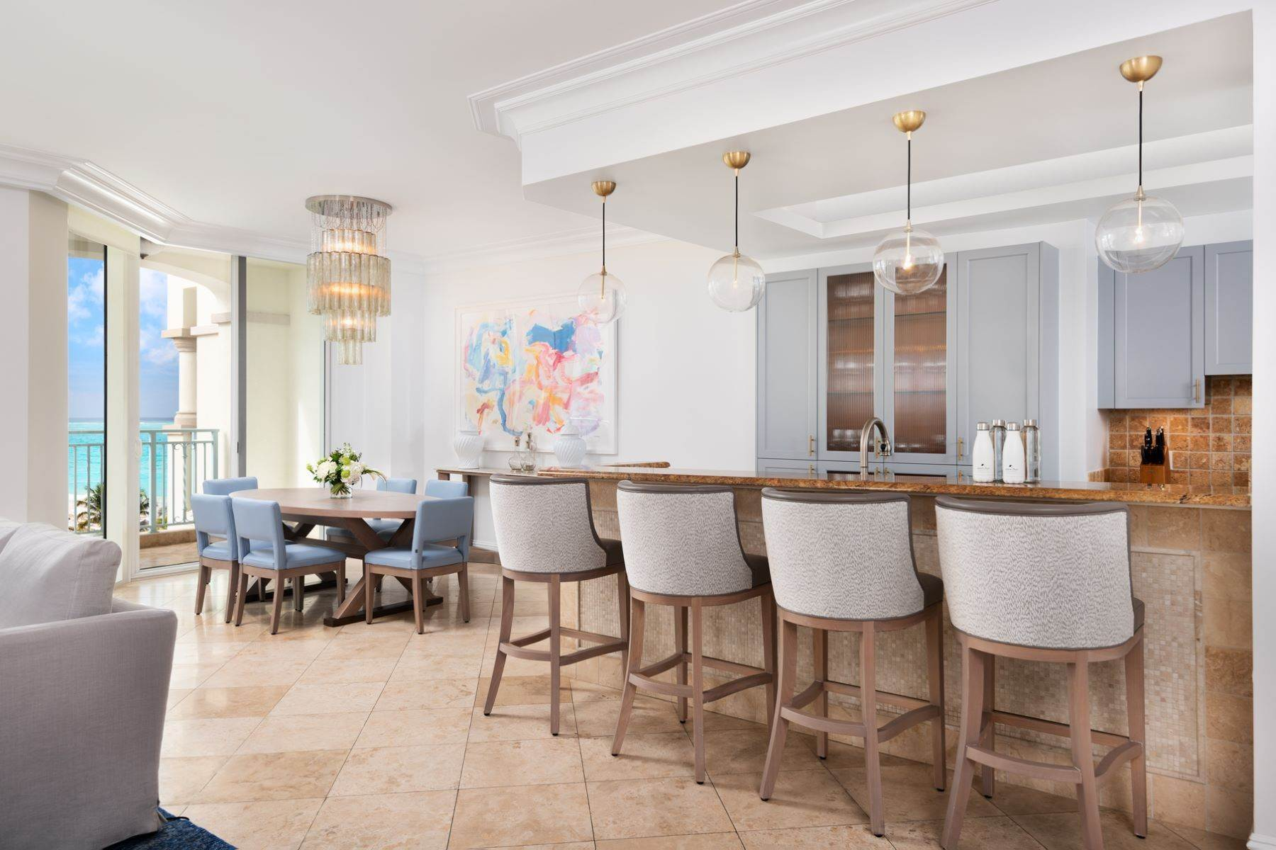 7. Condominiums for Sale at Seven Stars - Suite 1401.02 Seven Stars Resort, Grace Bay, Providenciales Turks And Caicos Islands
