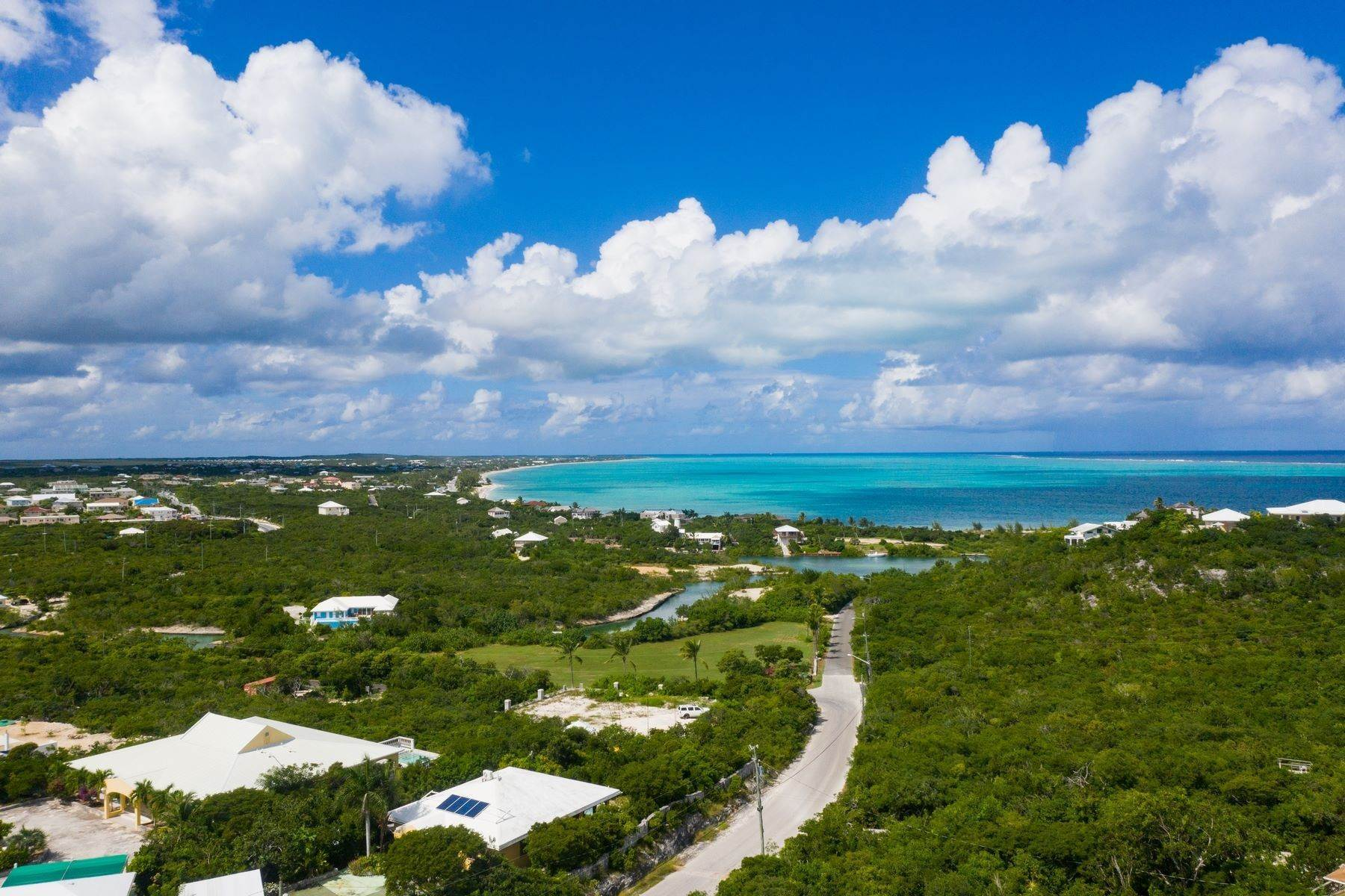 10. Land for Sale at Oceanview Thompson Cove Lot Thompson Cove, Providenciales Turks And Caicos Islands