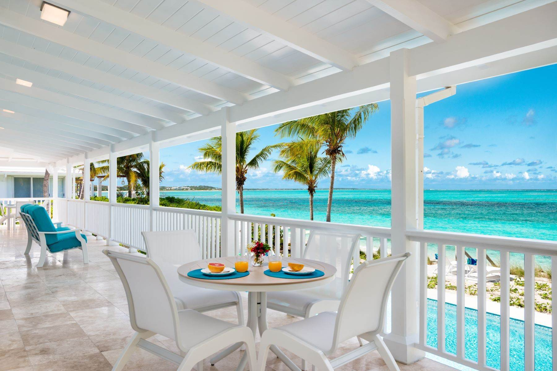 17. Single Family Homes for Sale at Grace Too Grace Bay, Providenciales Turks And Caicos Islands