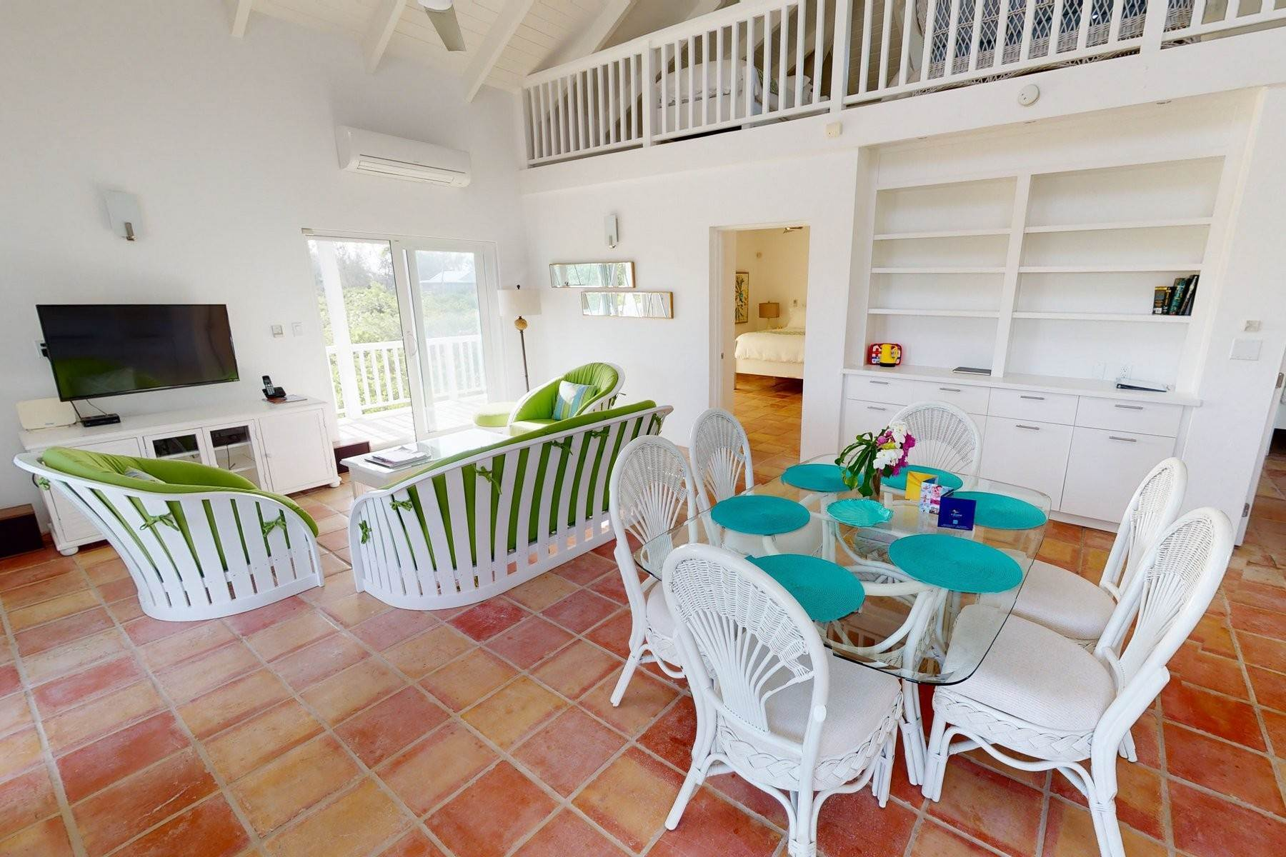 34. Single Family Homes for Sale at Grace Too Grace Bay, Providenciales Turks And Caicos Islands
