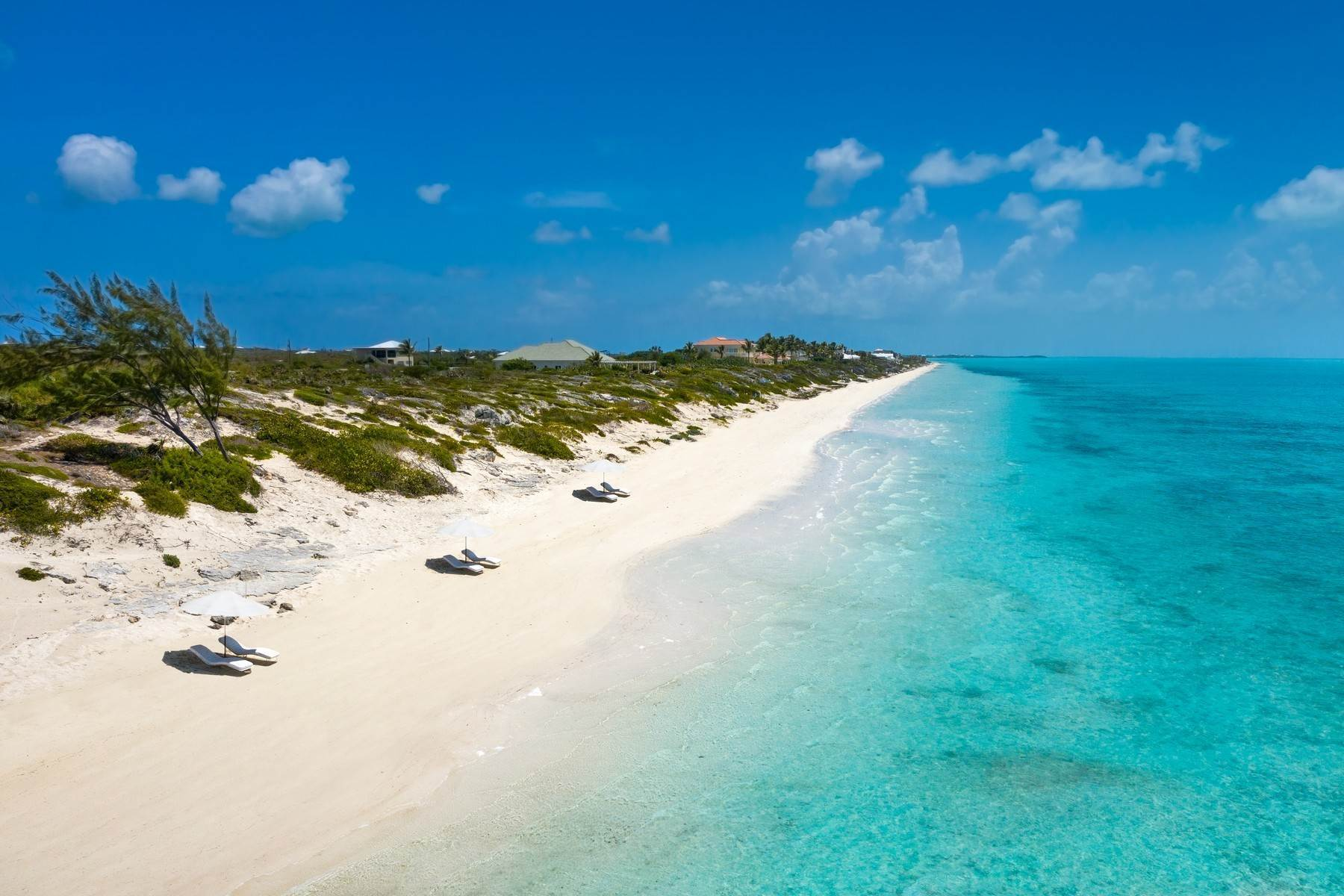 9. Single Family Homes for Sale at LONG BAY BEACH DUNE VILLA 1 AT SOUTH BANK - THE OCEAN ESTATE South Bank, Long Bay, Providenciales Turks And Caicos Islands