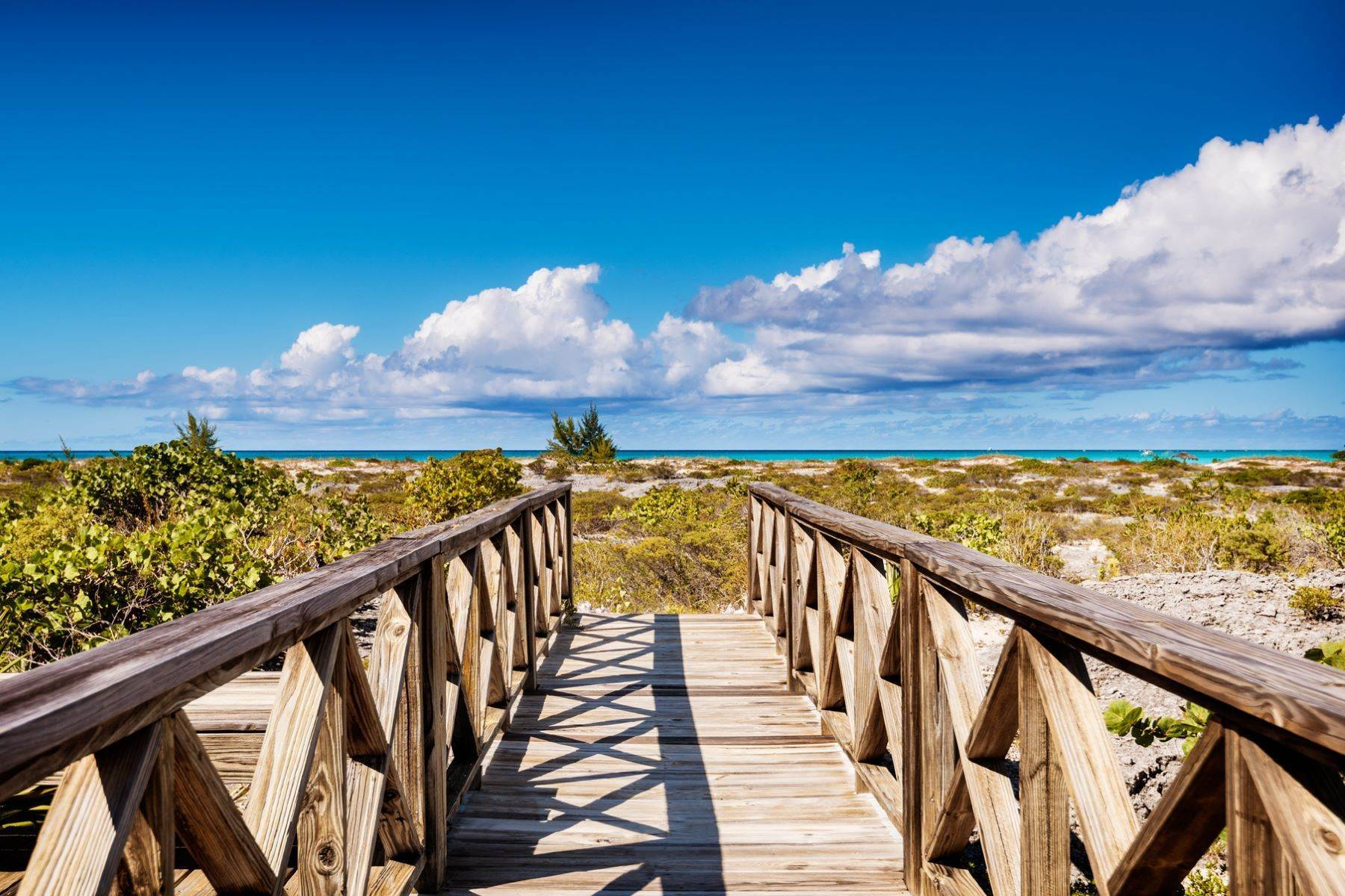 5. Single Family Homes for Sale at Casuarinas Cottage Pine Cay Pine Cay, Pine Cay TCI BWI Turks And Caicos Islands