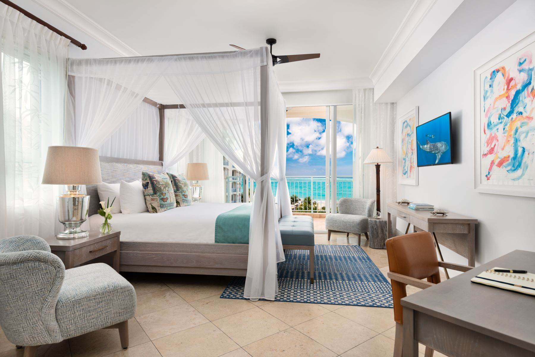 8. Condominiums for Sale at Seven Stars - Suite 1401.02 Seven Stars Resort, Grace Bay, Providenciales Turks And Caicos Islands