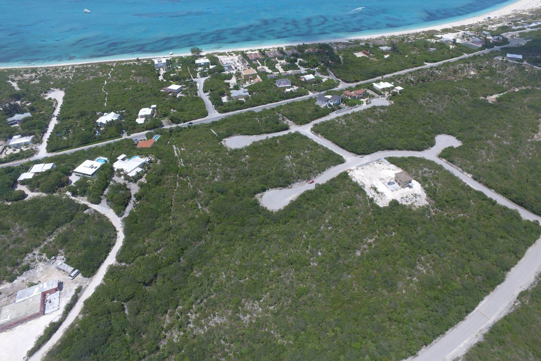 6. Land for Sale at Richmond Commons Ocean View Richmond Hill, Providenciales TCI BWI Turks And Caicos Islands