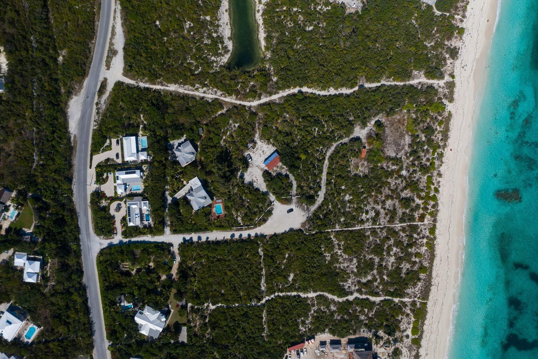 4. Land for Sale at Donkey Lane Estate land Richmond Hill, Providenciales Turks And Caicos Islands